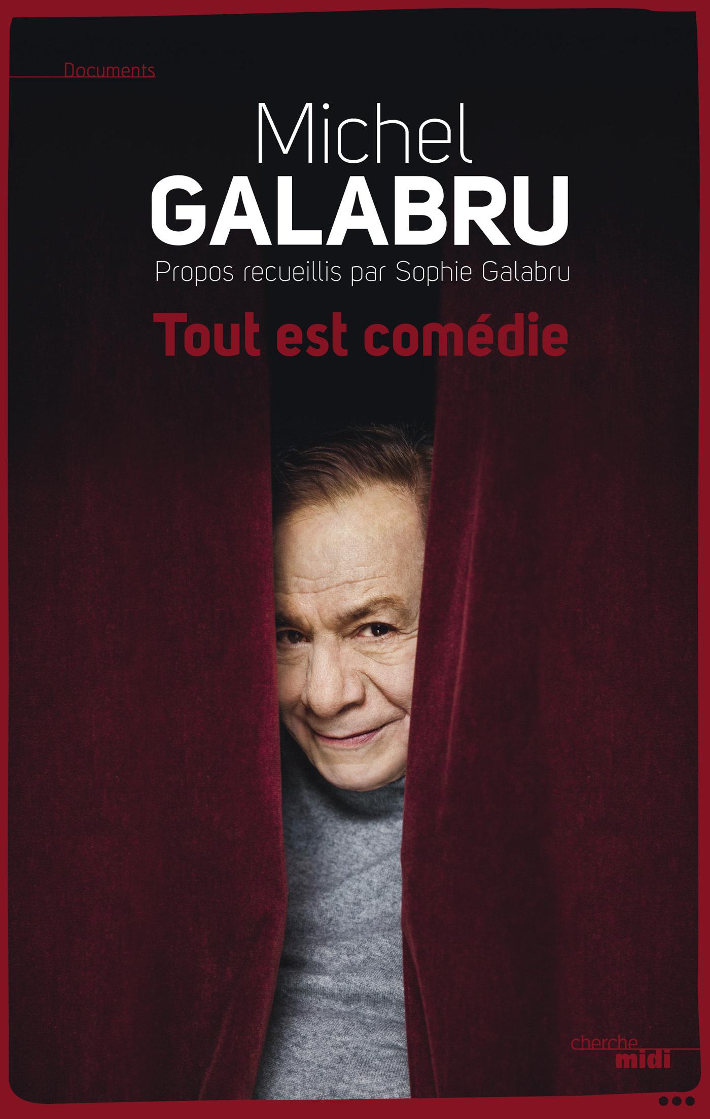 Tout est comédie (ebook)