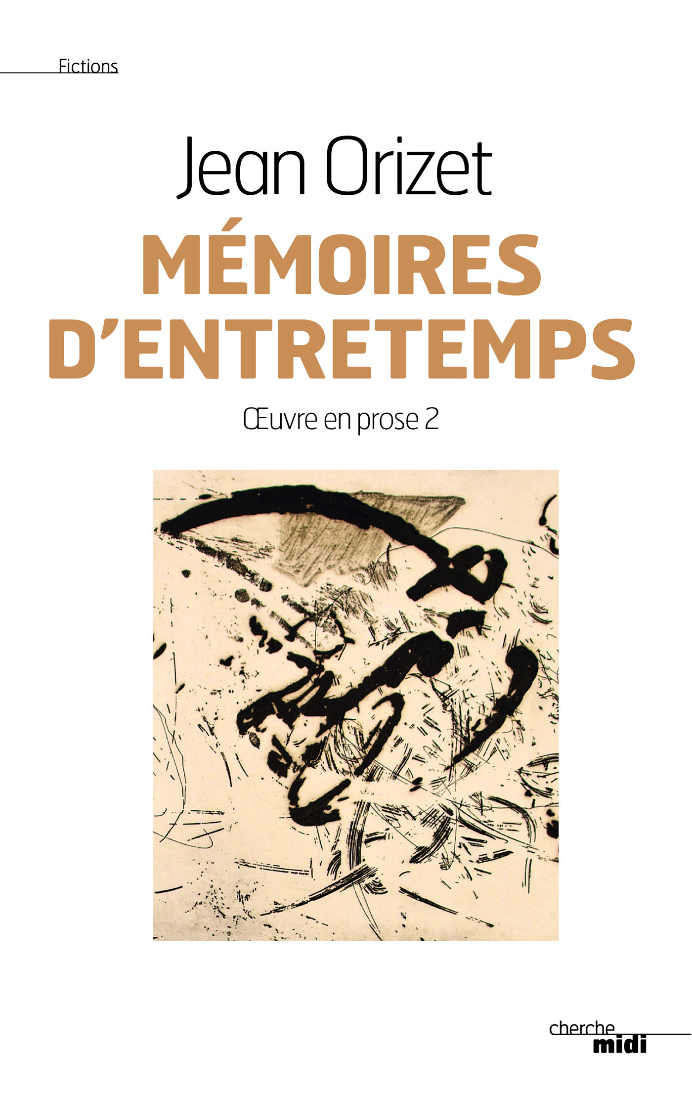 Mémoires d'entretemps (ebook)