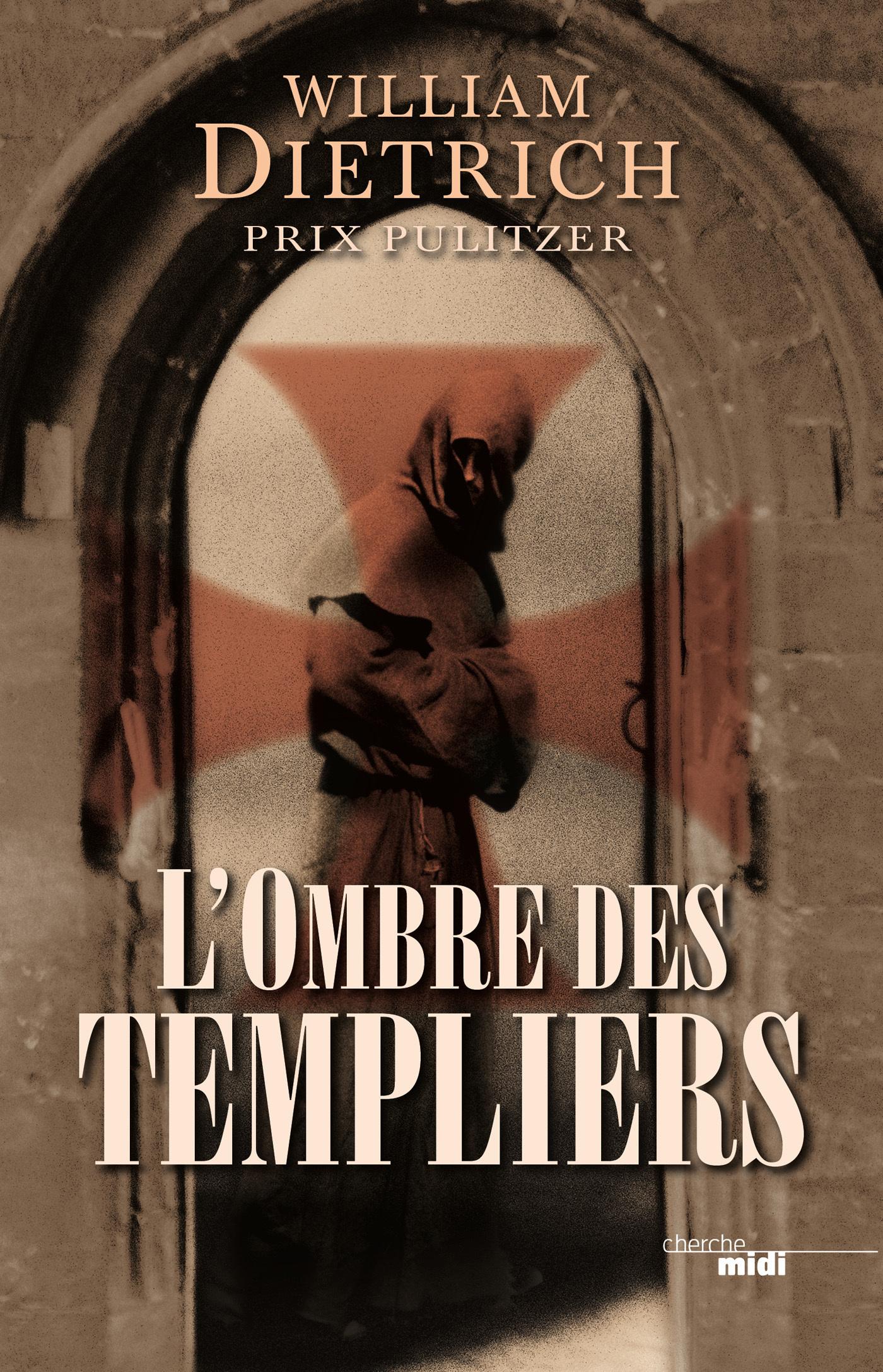 L'Ombre des Templiers (ebook)