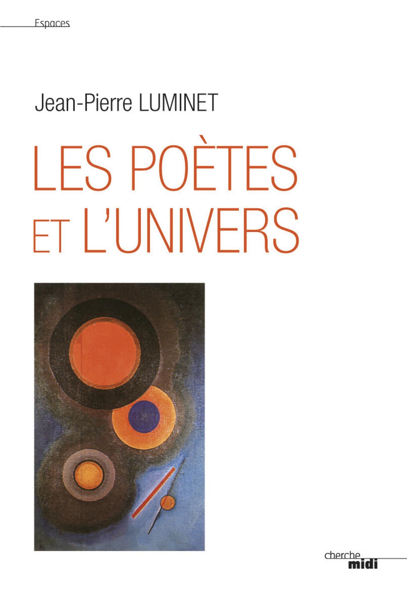 Les Poètes et l'univers (nouvelle édition) (ebook)