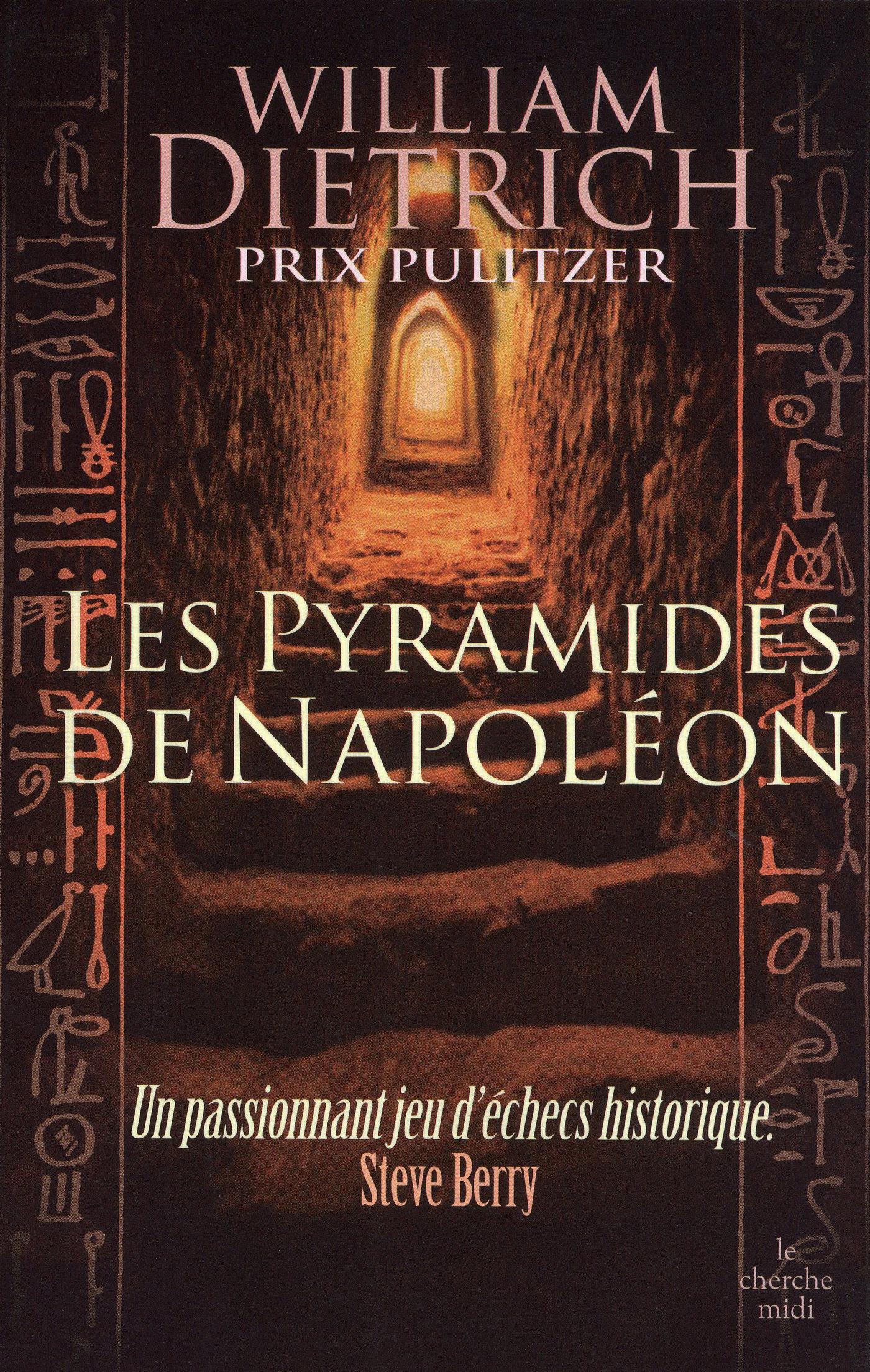 Les Pyramides de Napoléon (ebook)
