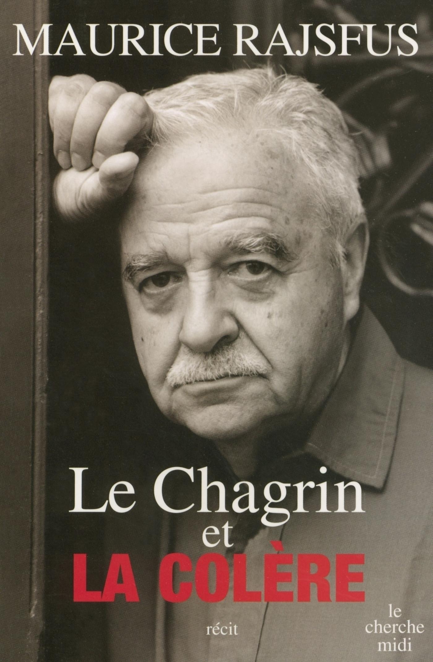 Le Chagrin et la Colère (ebook)