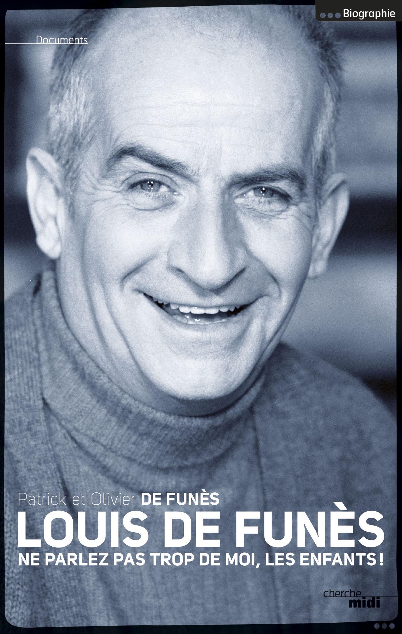 Louis de Funès -nouvelle édition- (ebook)