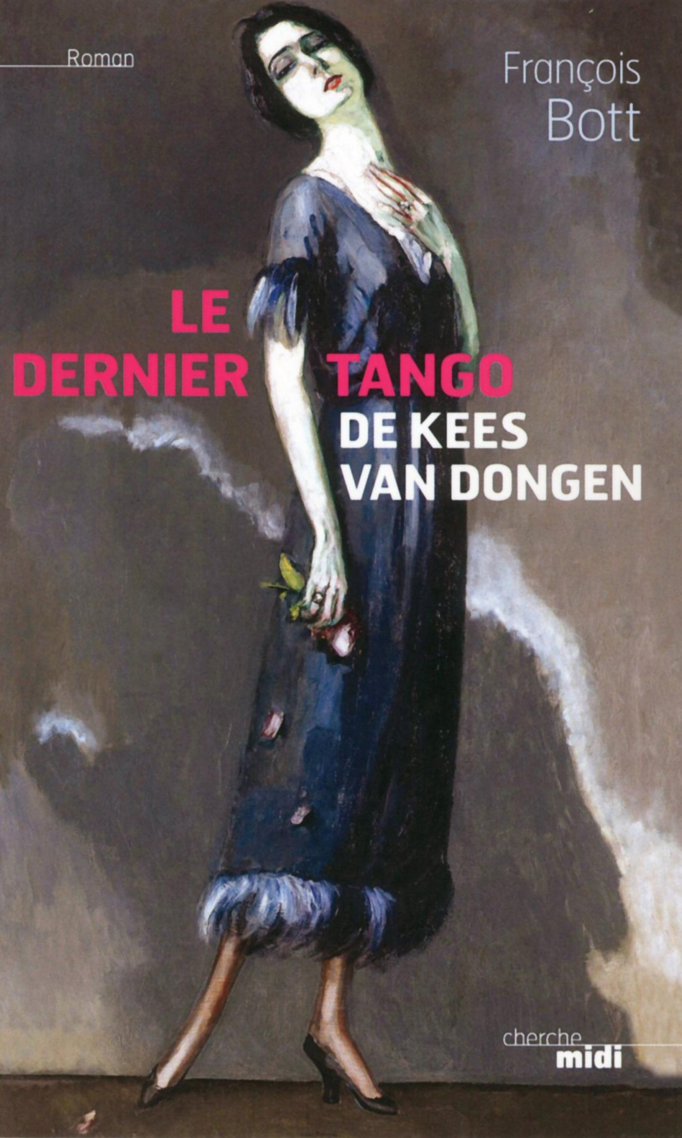 Le dernier tango de Kees Van Dongen (ebook)