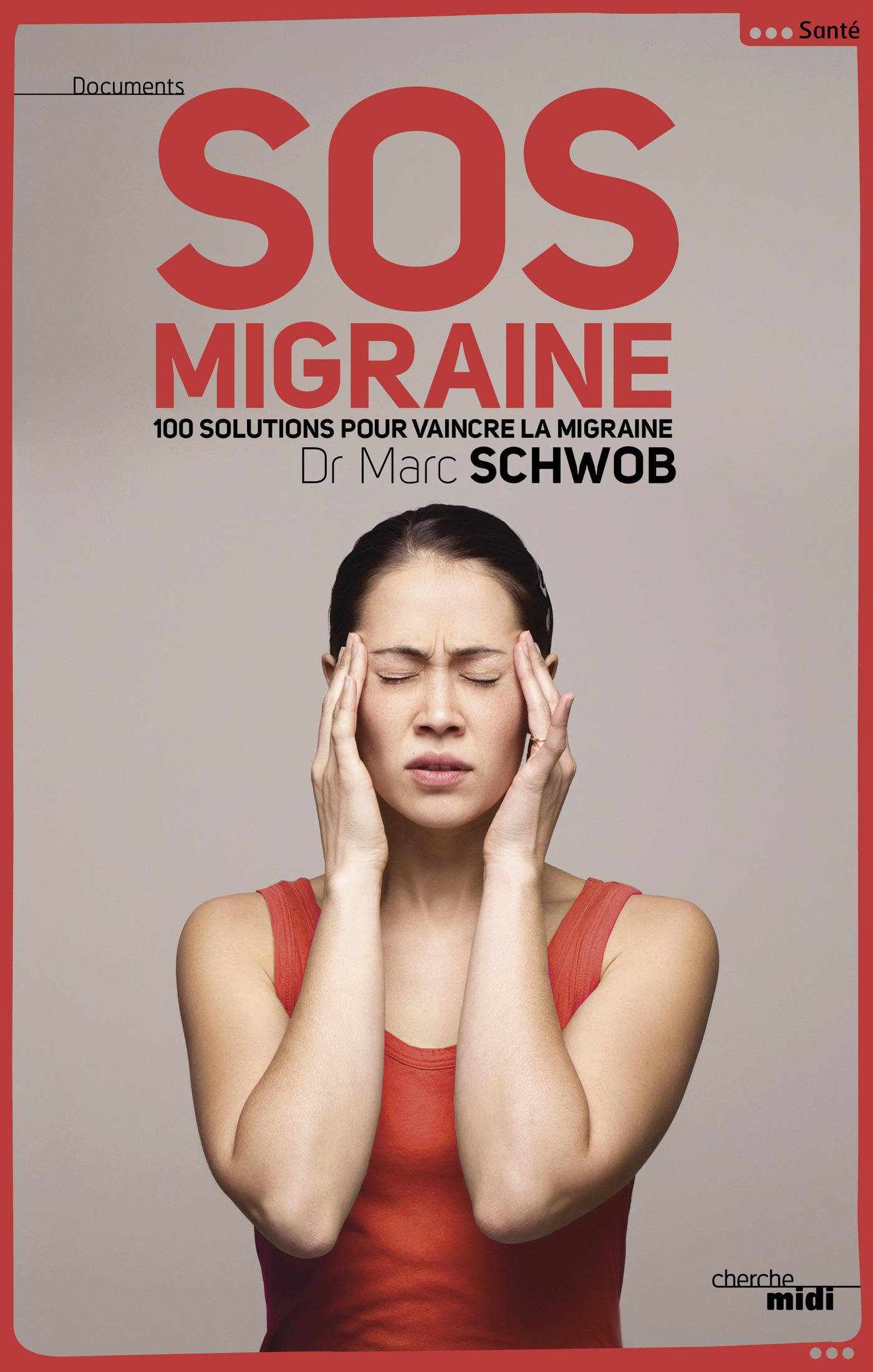 SOS Migraine (ebook)