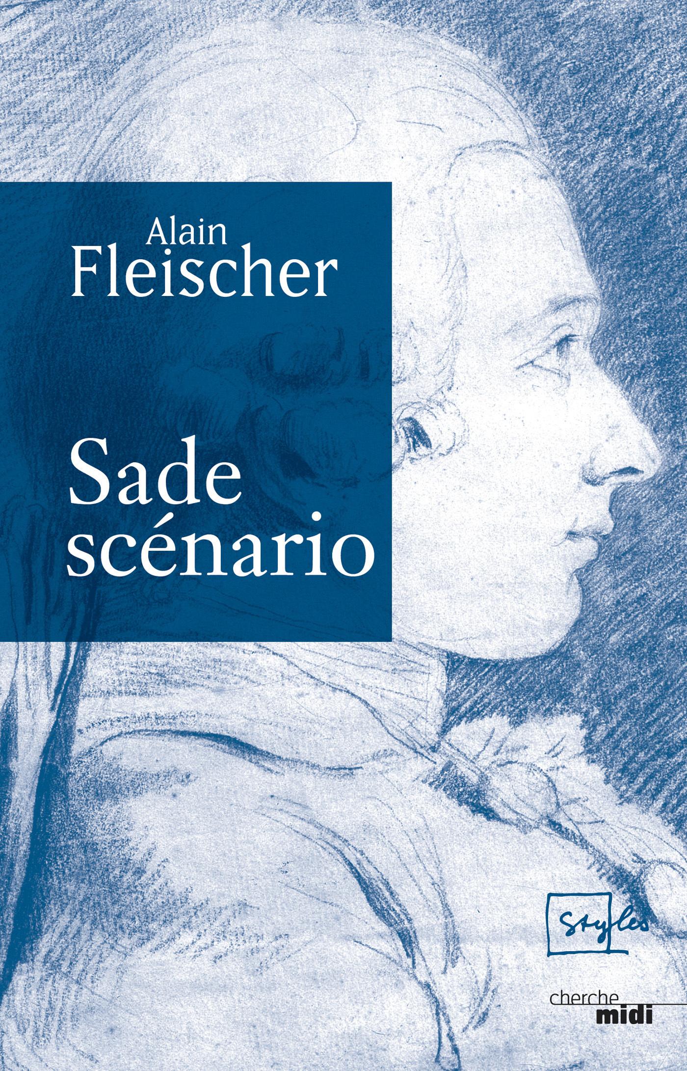 Sade, scénario (ebook)