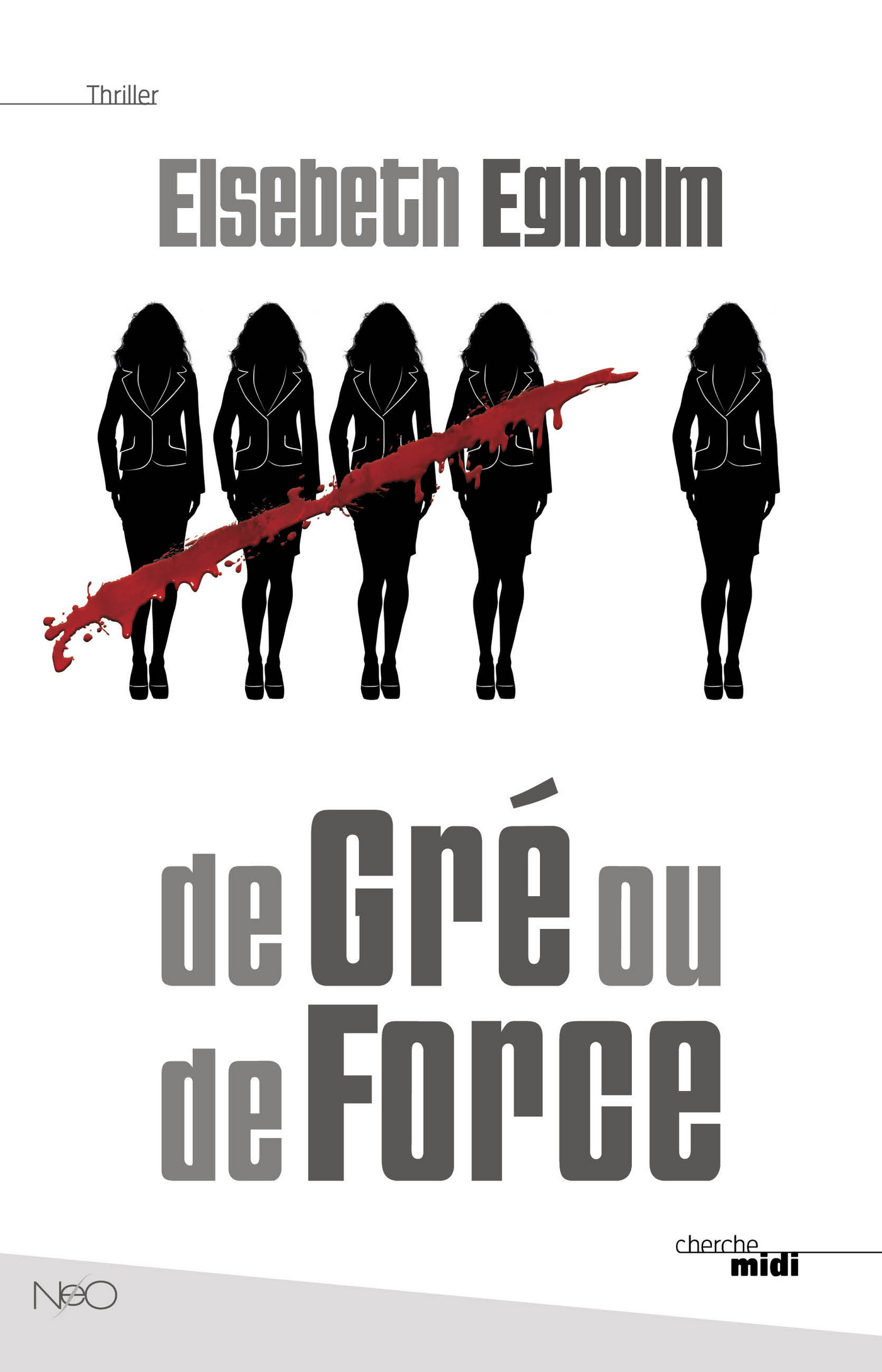 De Gré ou de Force (ebook)