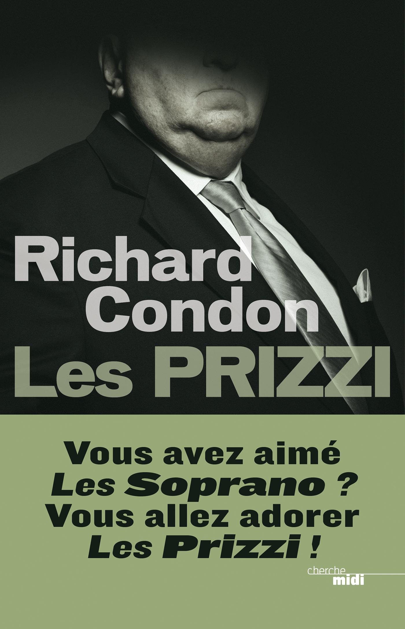 Les prizzis (ebook)