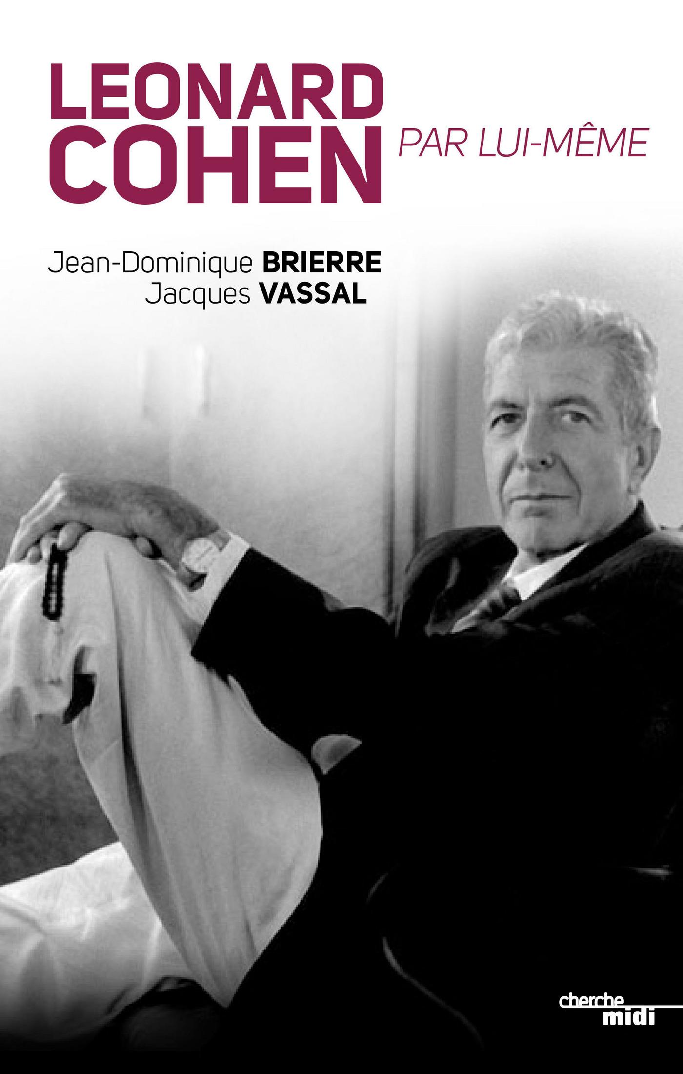 Leonard Cohen par lui-même (ebook)