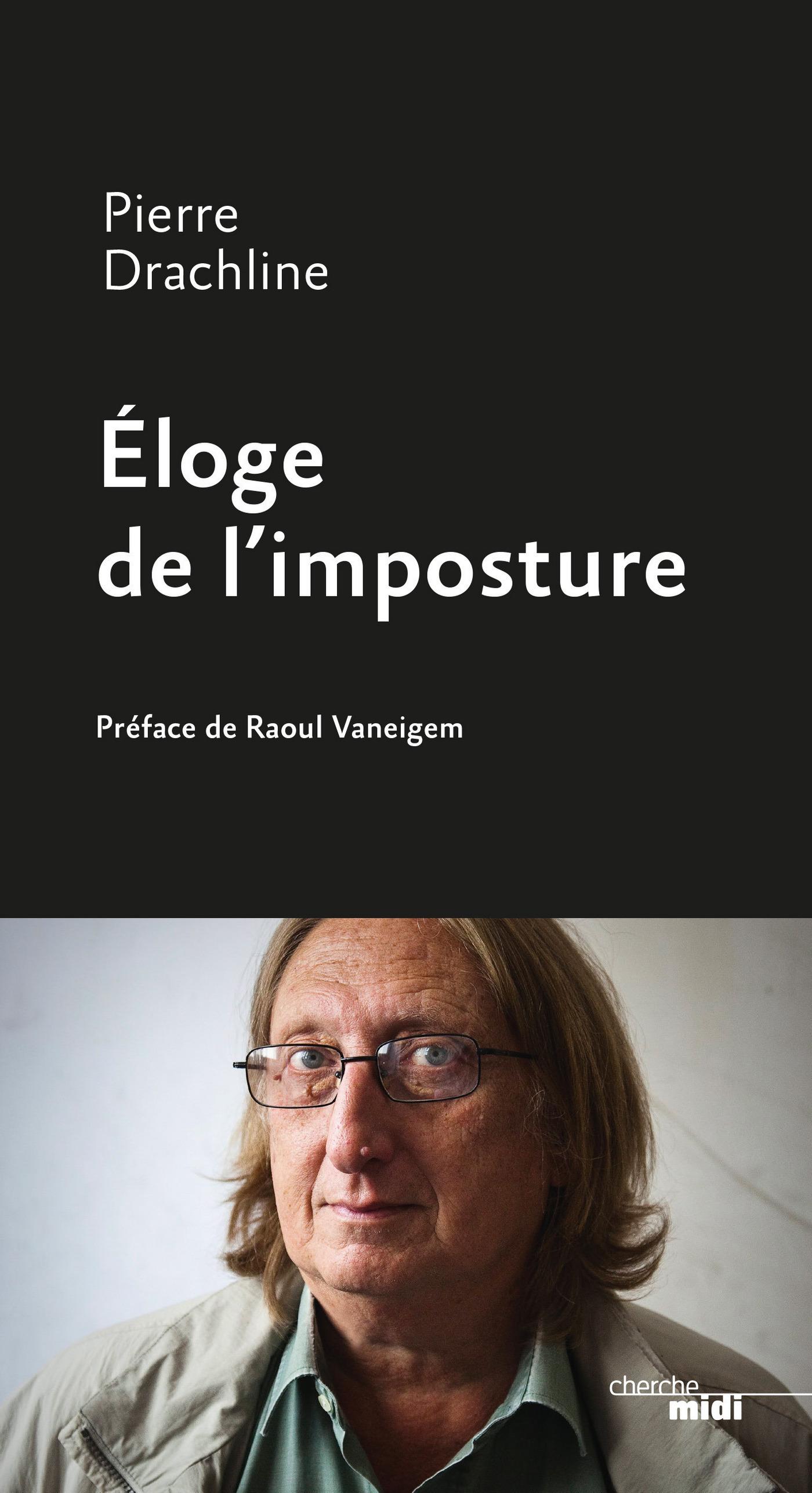 Éloge de l'imposture (ebook)