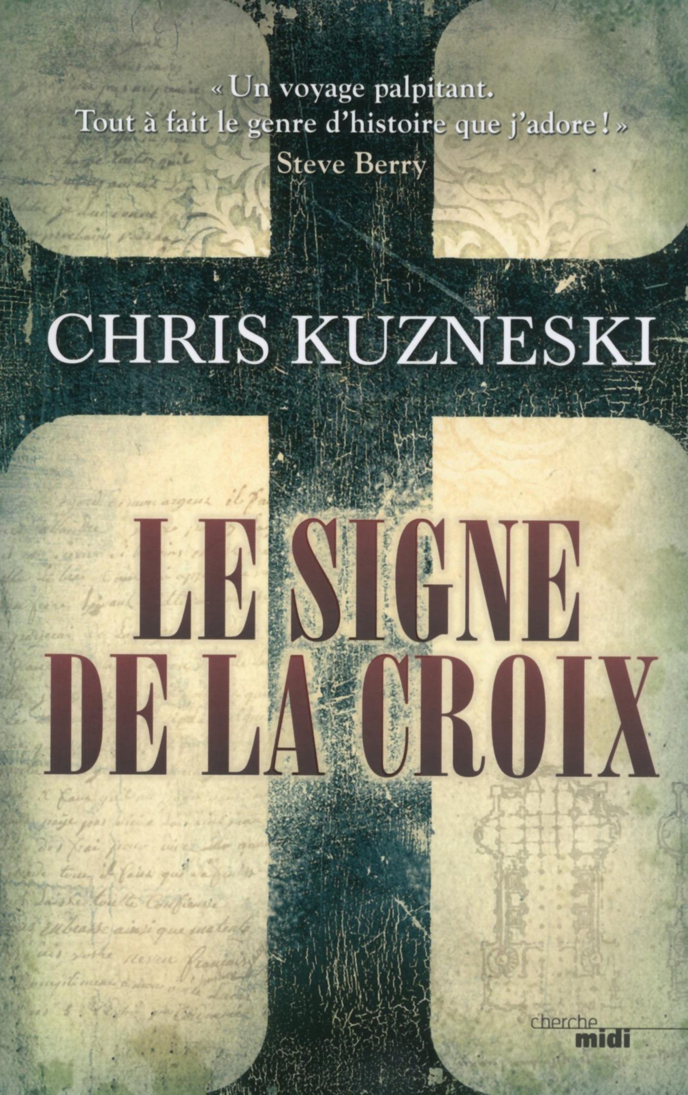 Le Signe de la Croix (ebook)