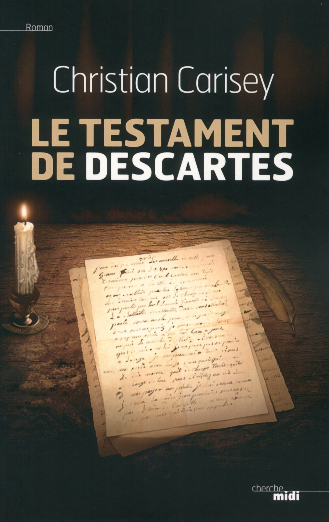 Le Testament de Descartes