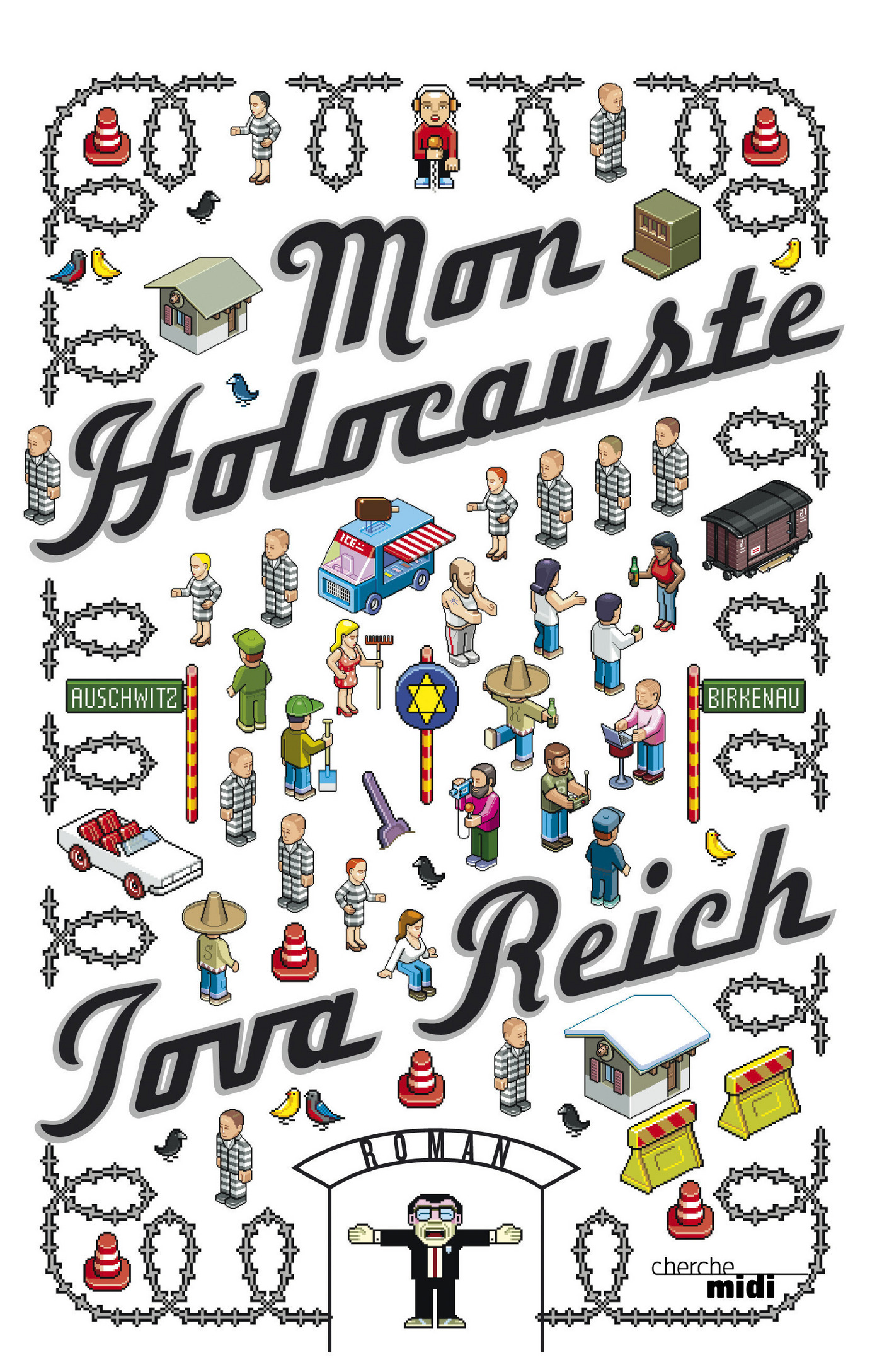 Mon Holocauste (ebook)