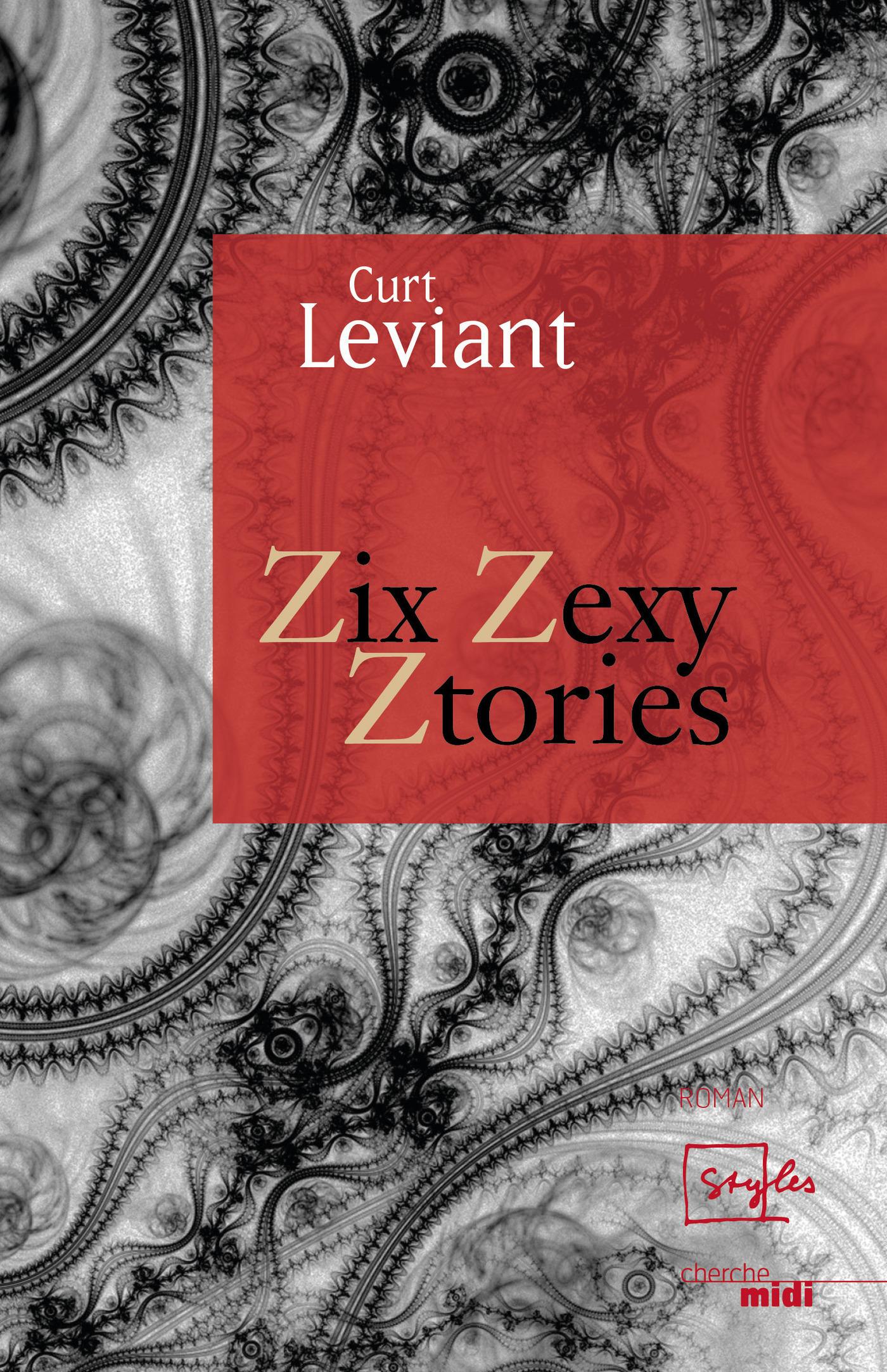 Zix Zexy Ztories (ebook)