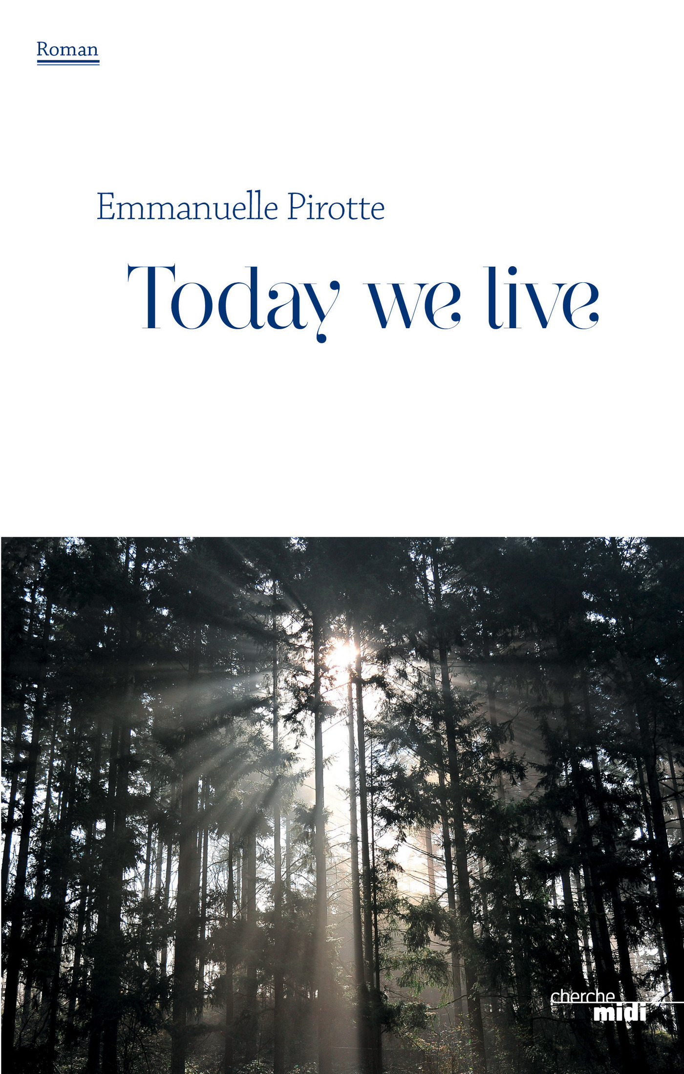 Today we live (ebook)
