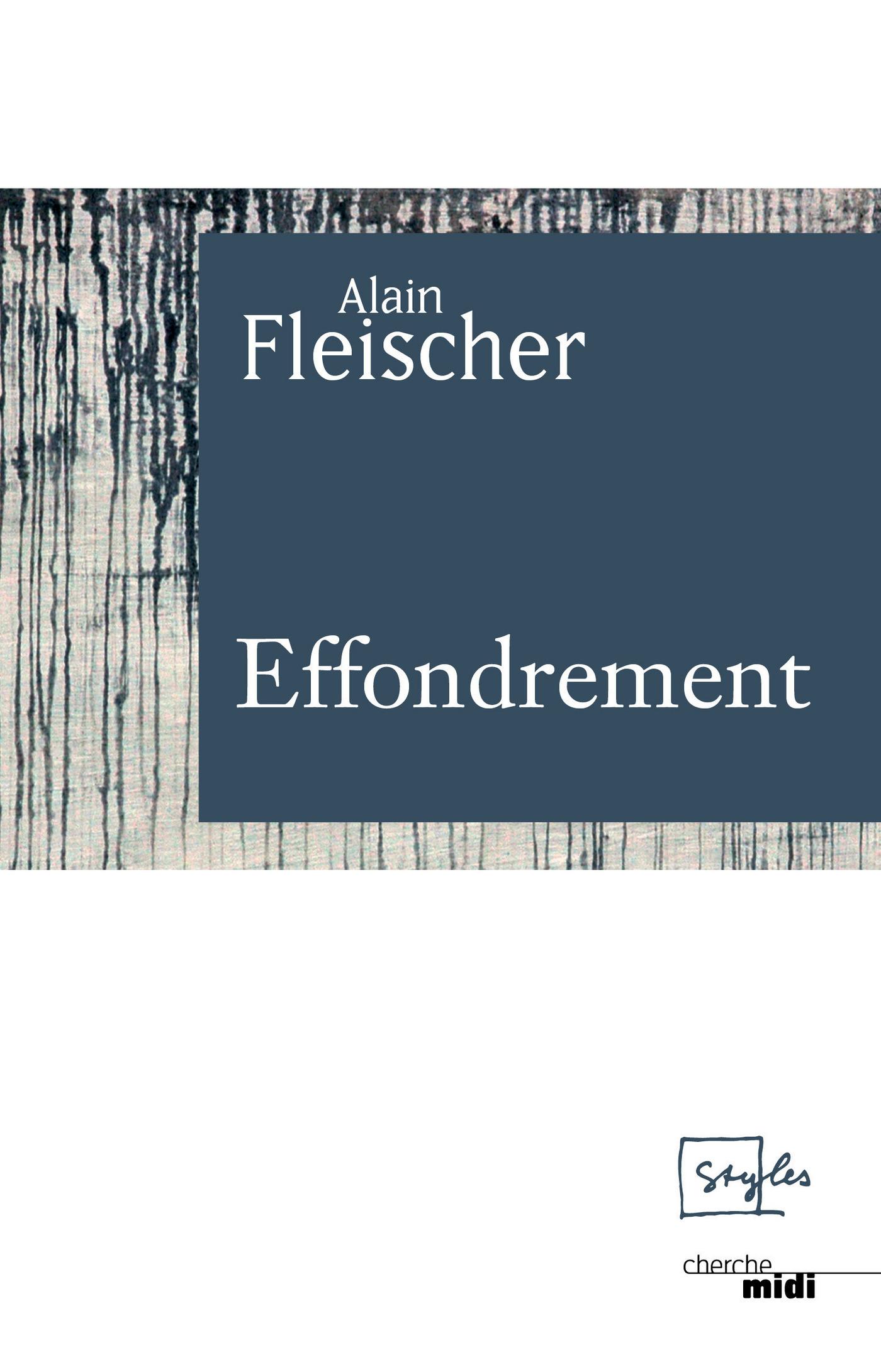 Effondrement (ebook)