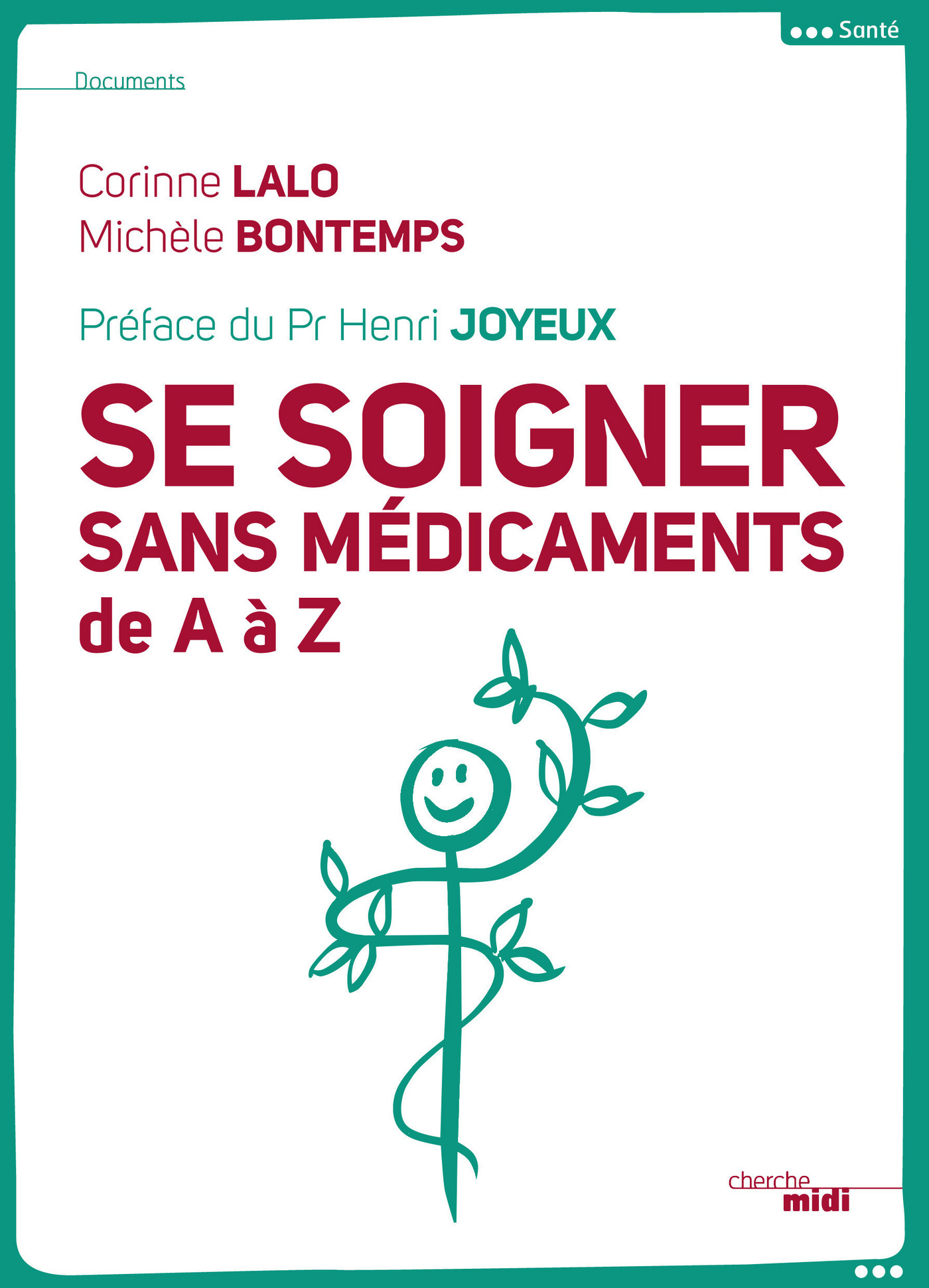 Se soigner sans médicaments (ebook)