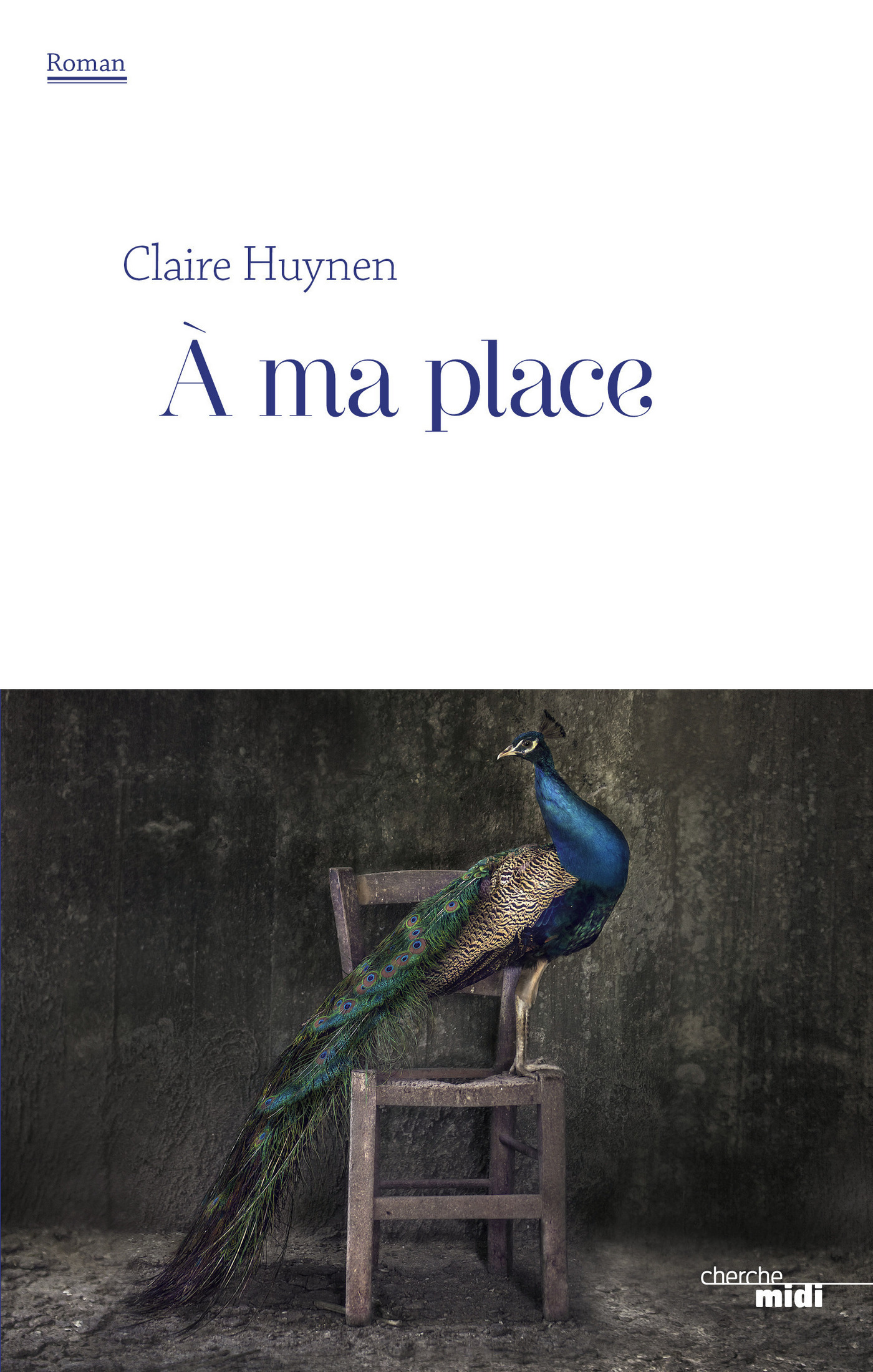 À ma place (ebook)