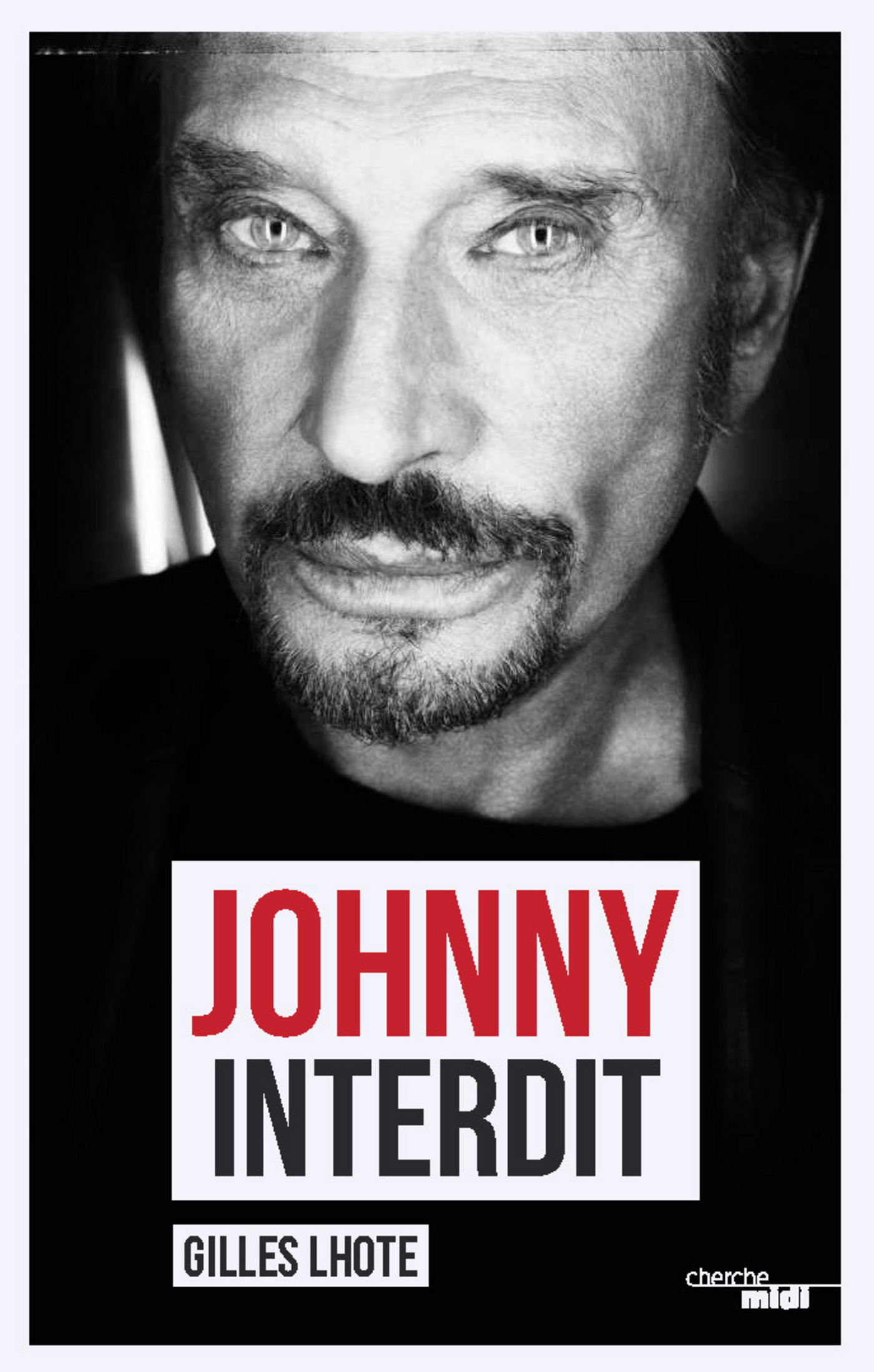 Johnny interdit