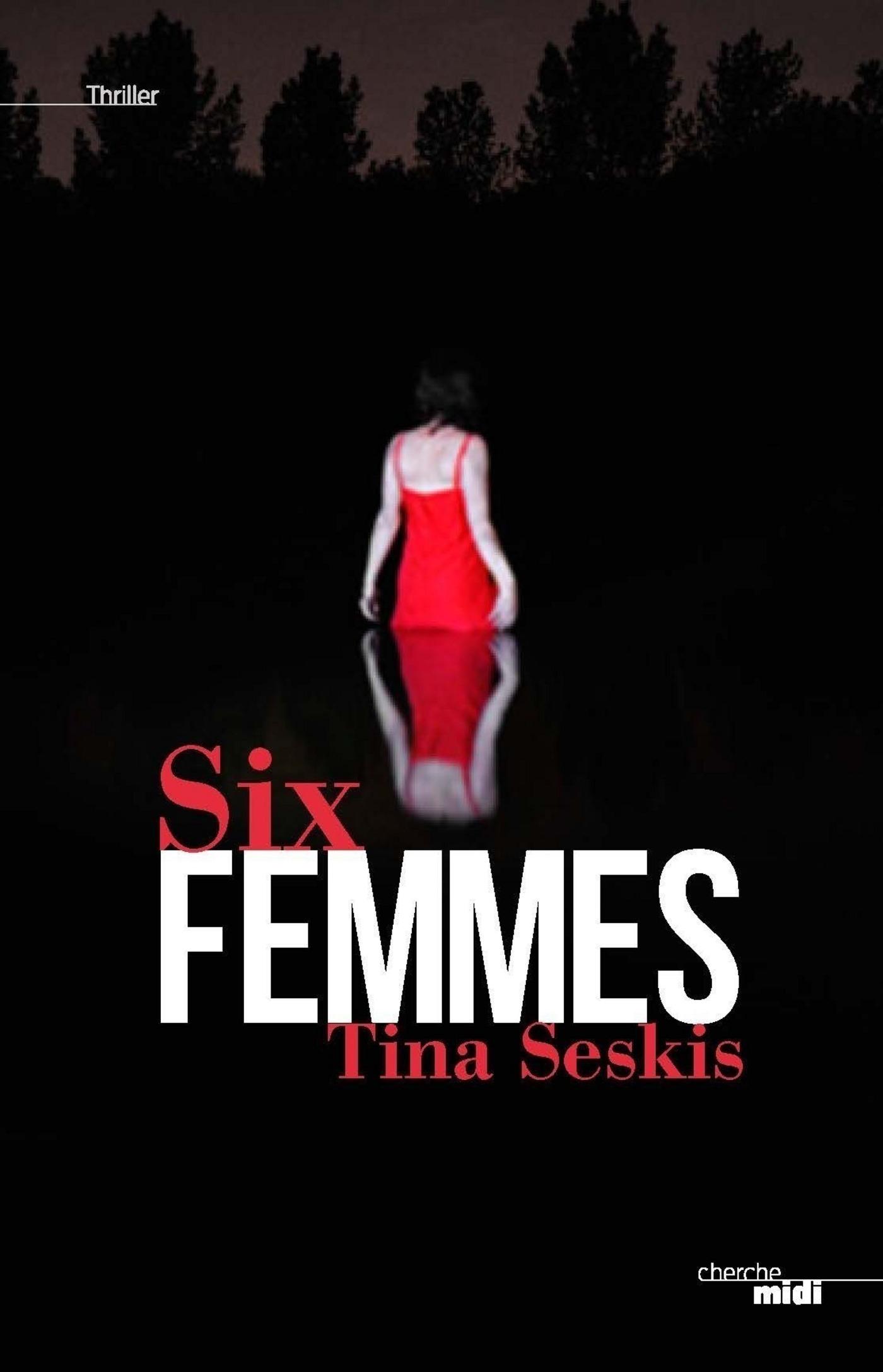 Six femmes - extrait (ebook)