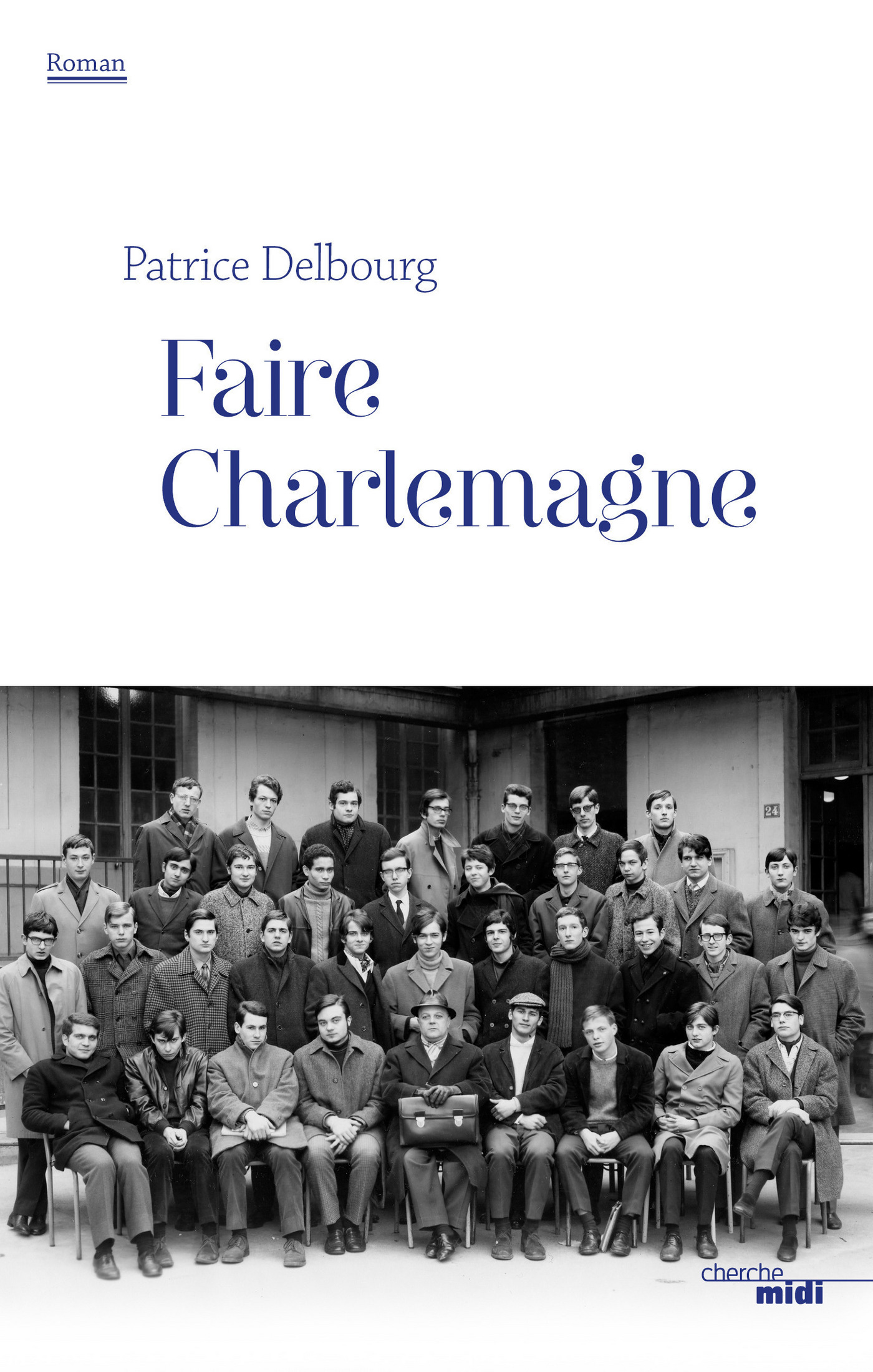 Faire Charlemagne (ebook)