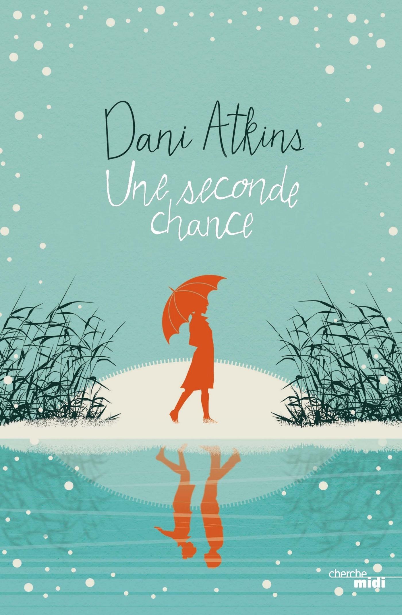 Une seconde chance - Extrait (ebook)
