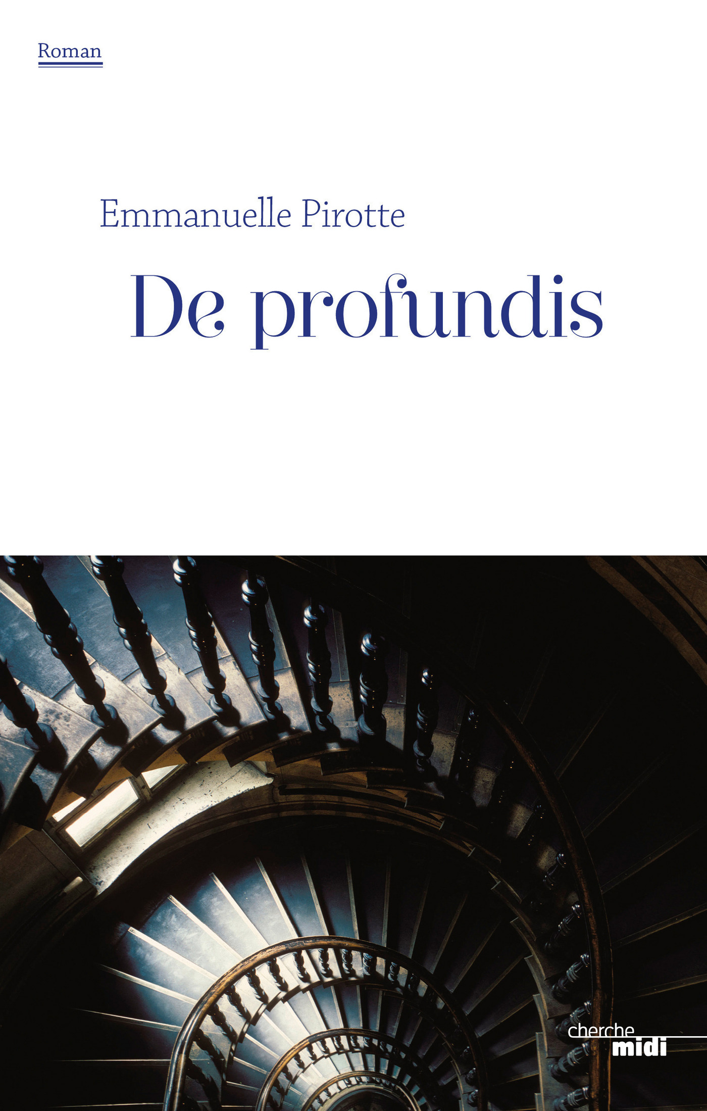 De profundis (ebook)