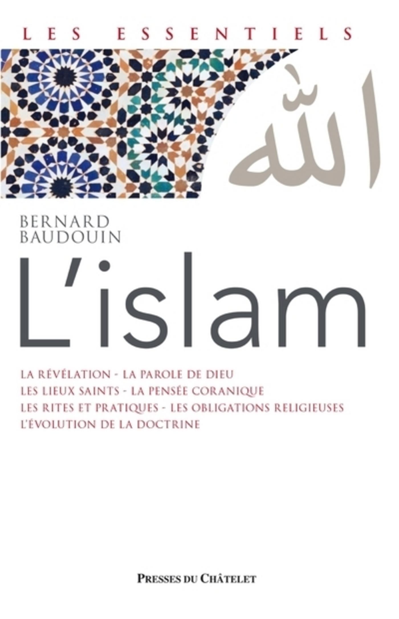 L'Islam - Voie spirituelle du Verbe révélé