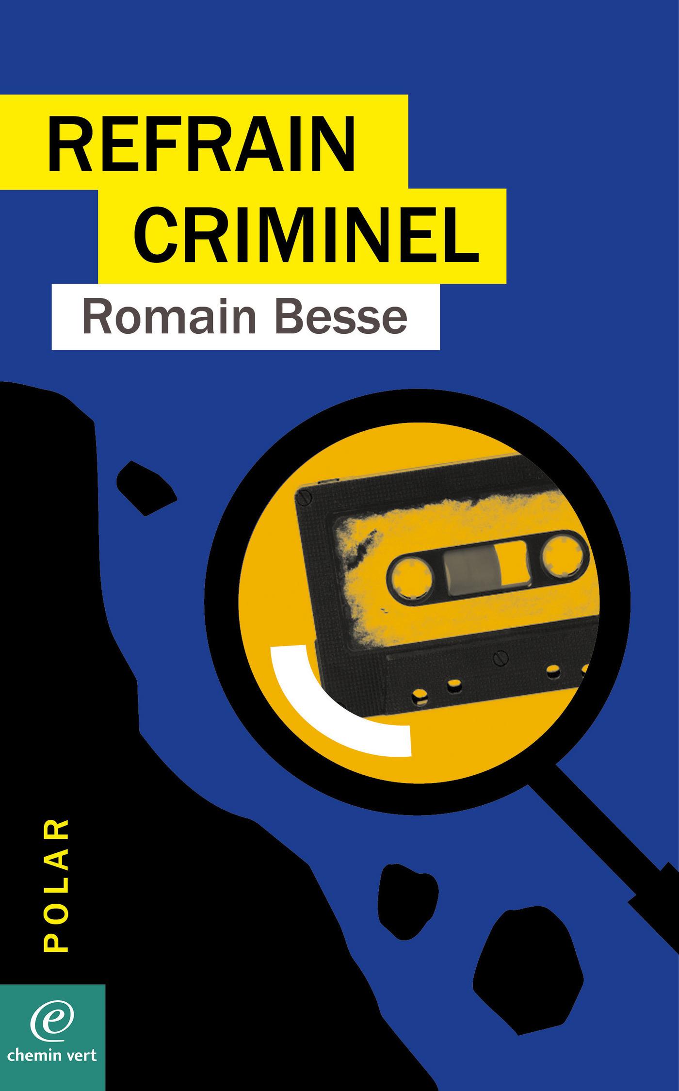 Refrain criminel (ebook)