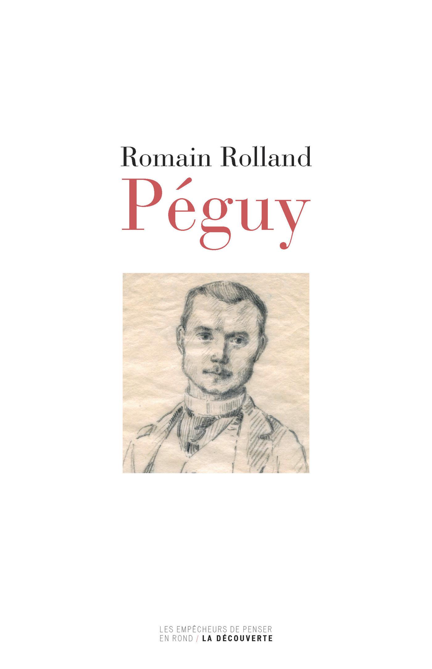 Péguy (ebook)