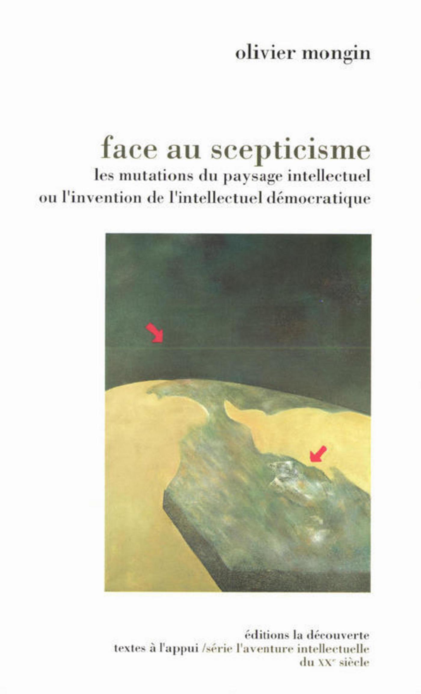 Face au scepticisme