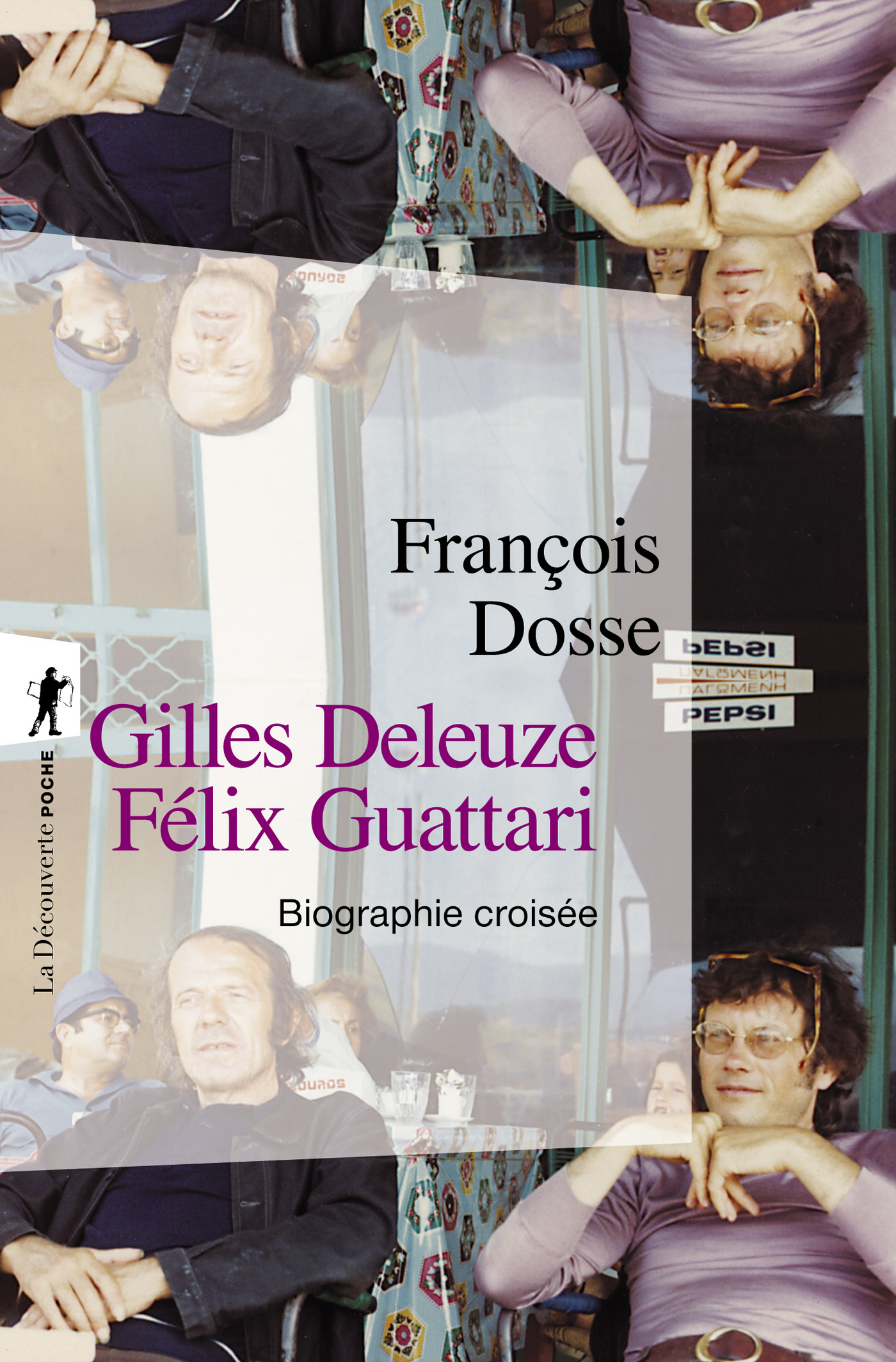 Gilles Deleuze, Félix Guattari (ebook)
