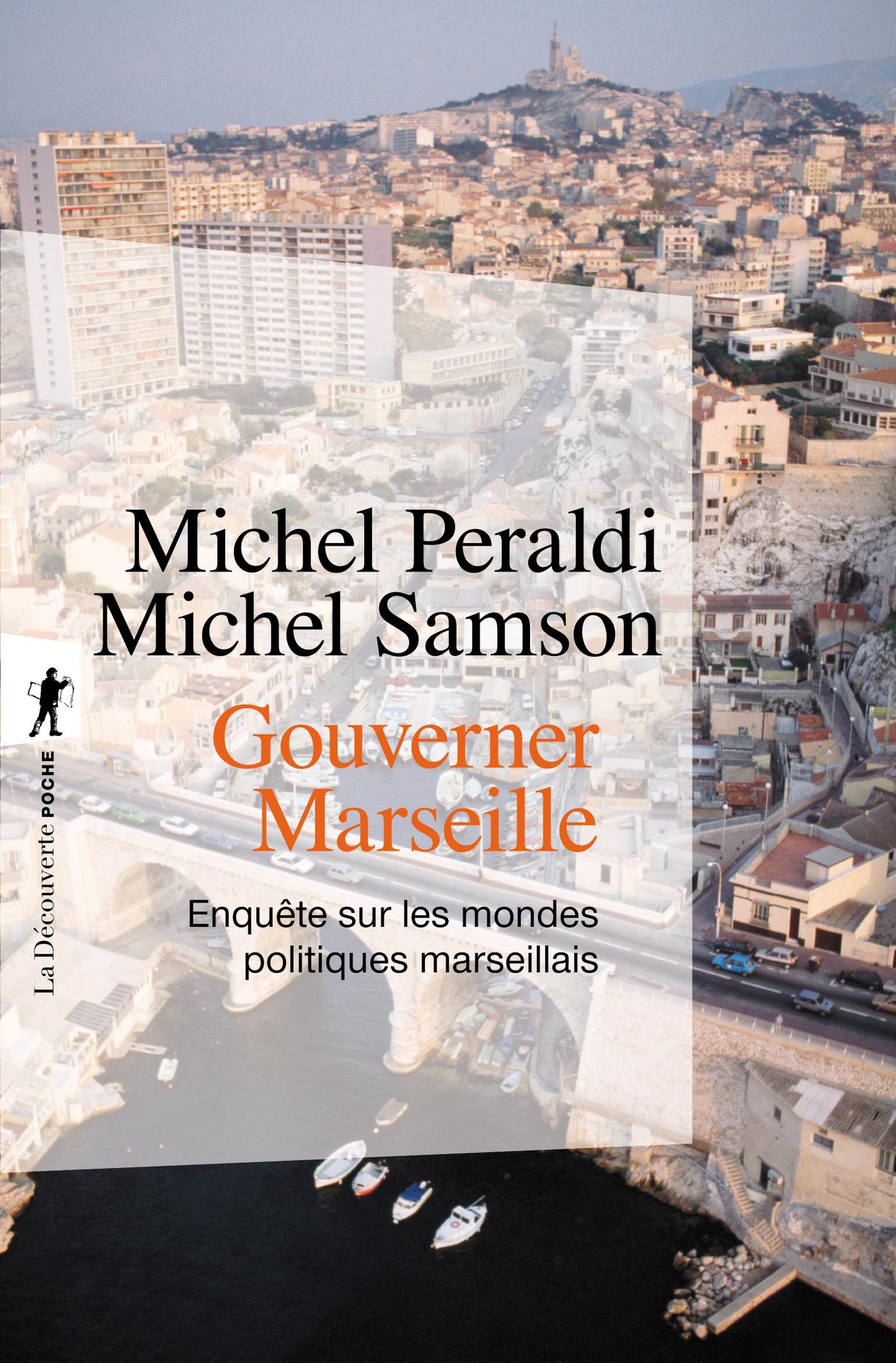 Gouverner Marseille (ebook)