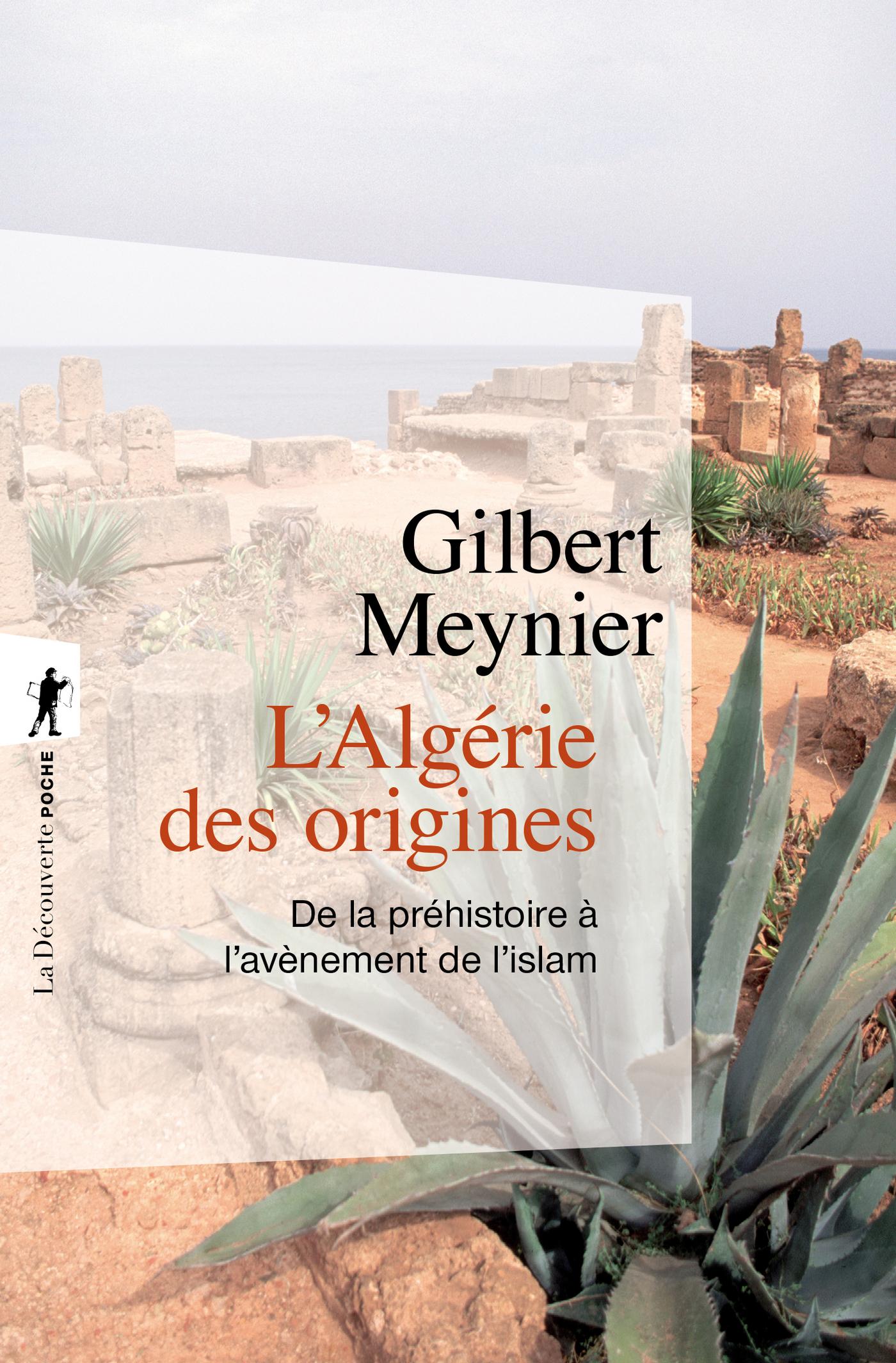 L'Algérie des origines
