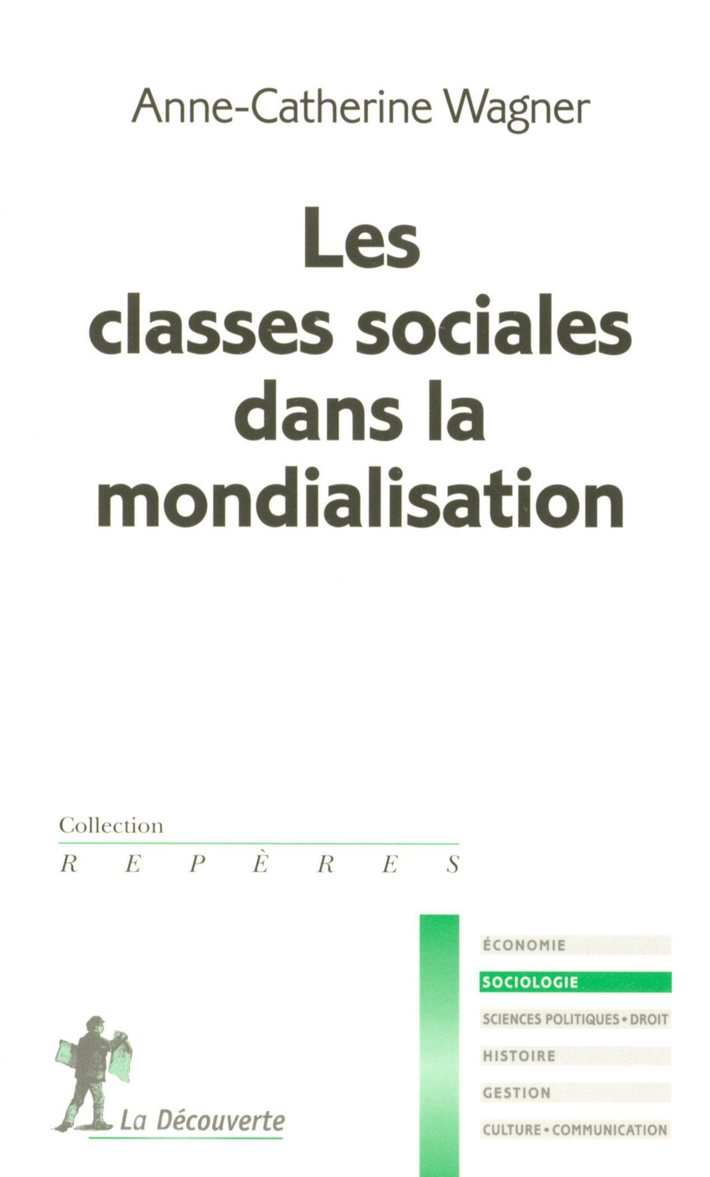 Les classes sociales dans la mondialisation
