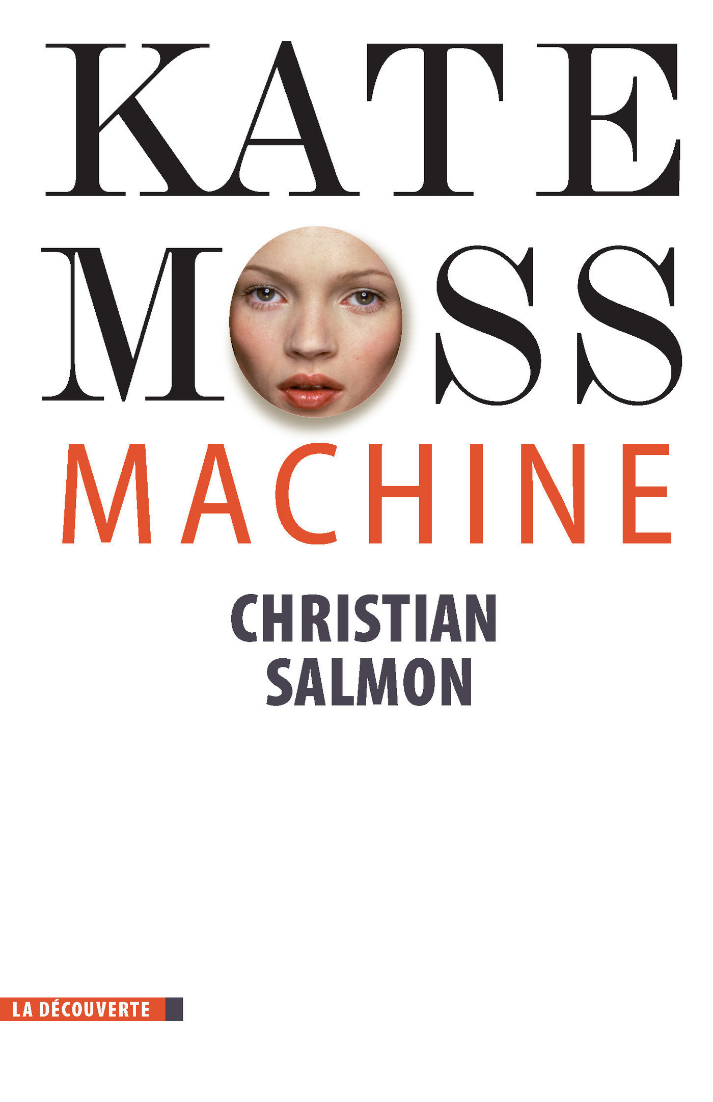 Kate Moss Machine (ebook)