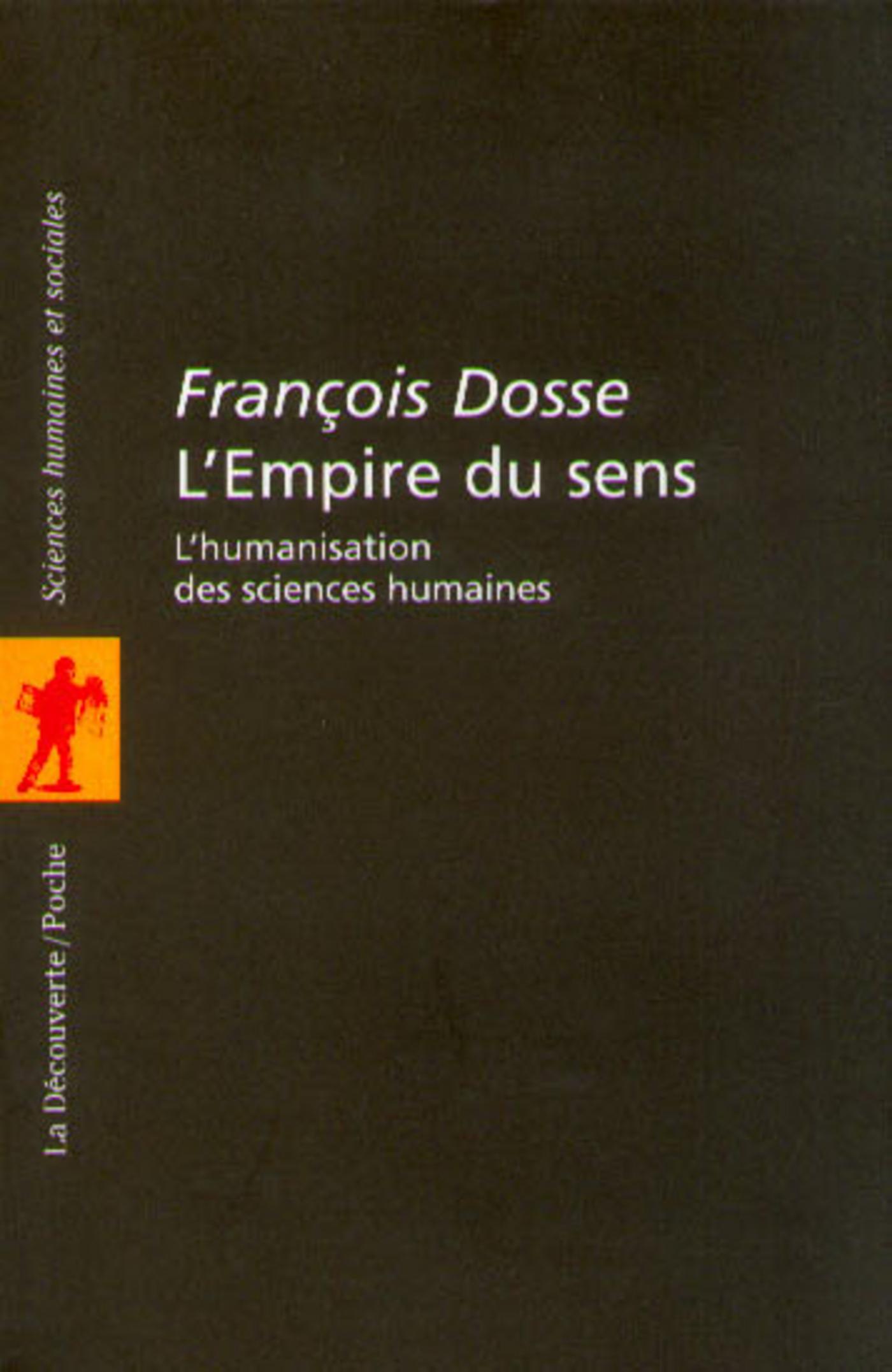 L'empire du sens (ebook)