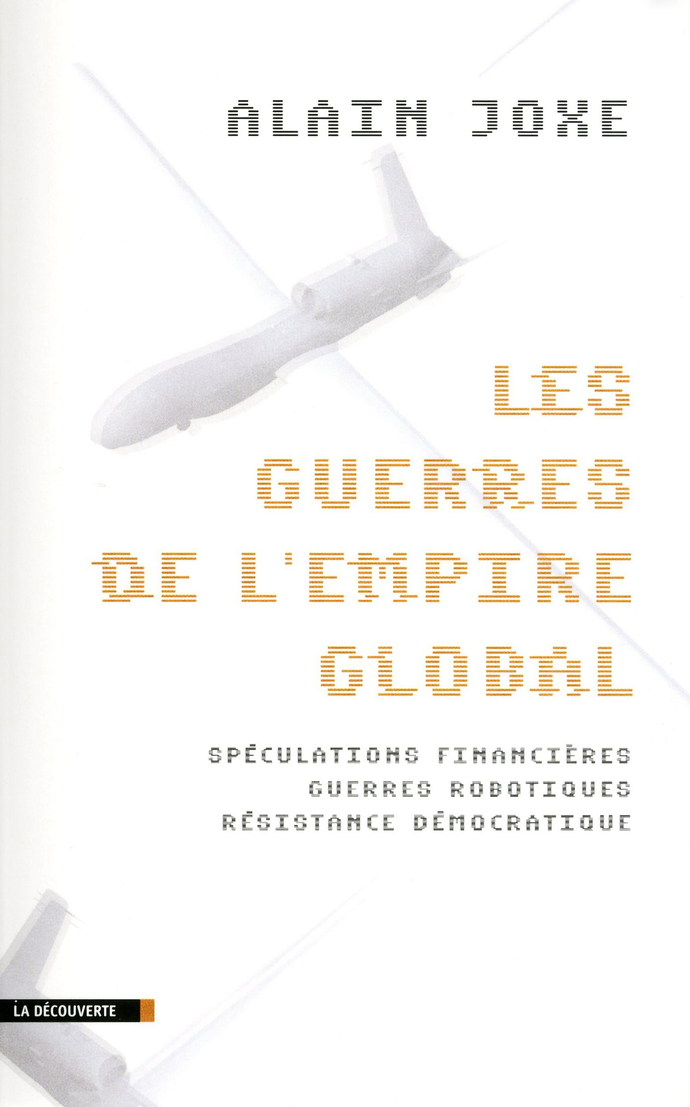Les guerres de l'empire global (ebook)