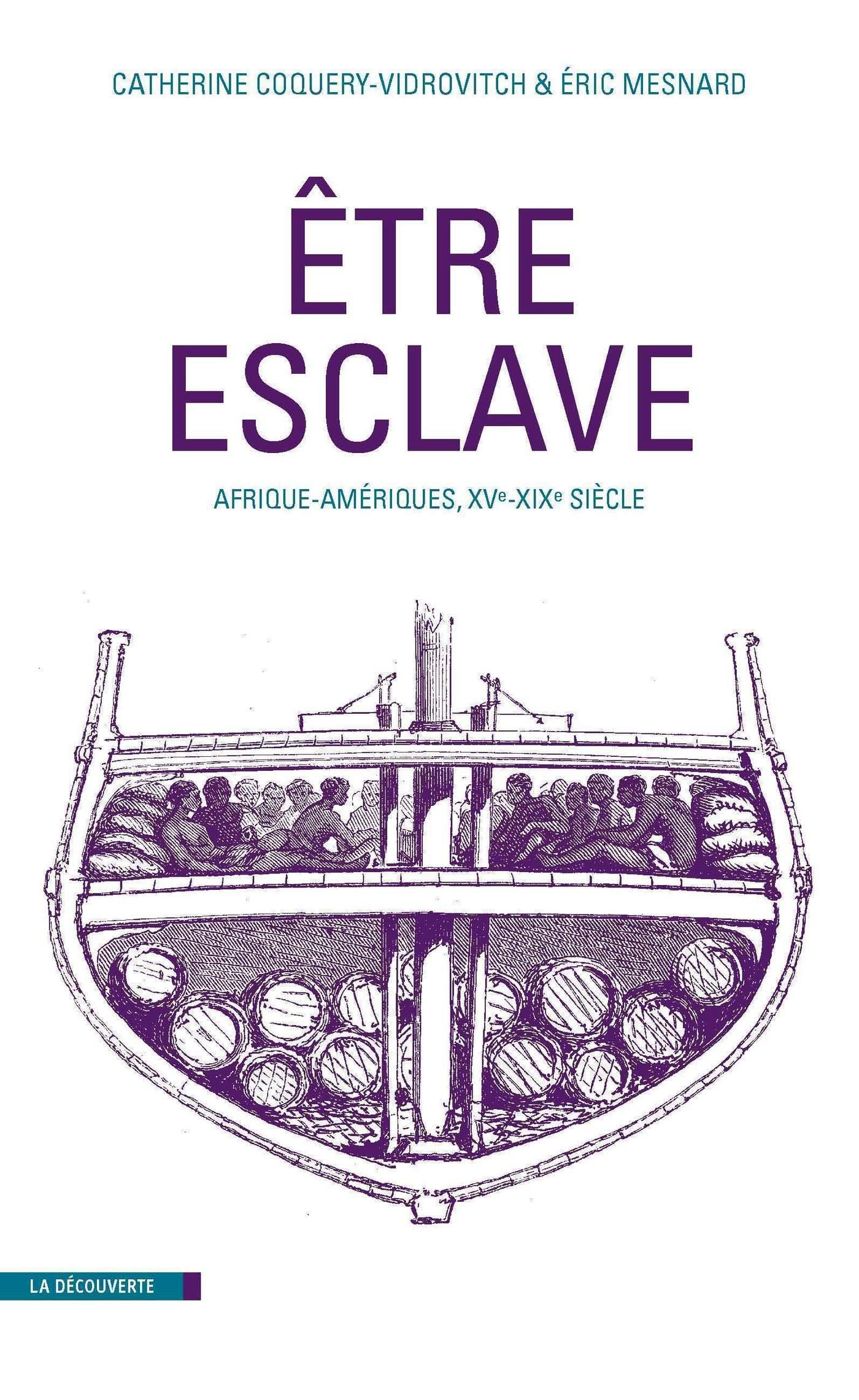 Être esclave (ebook)