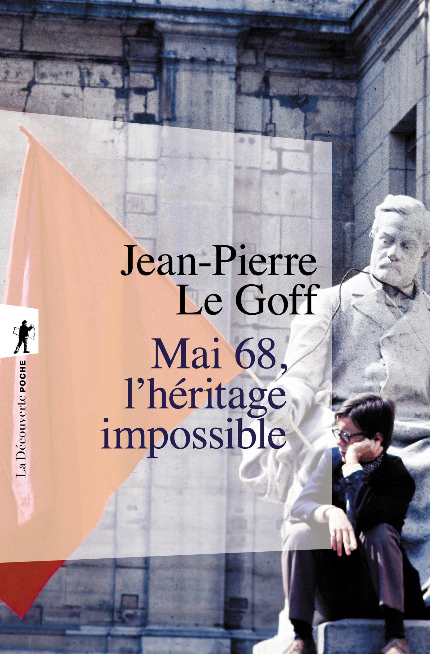 Mai 68, l'héritage impossible (ebook)
