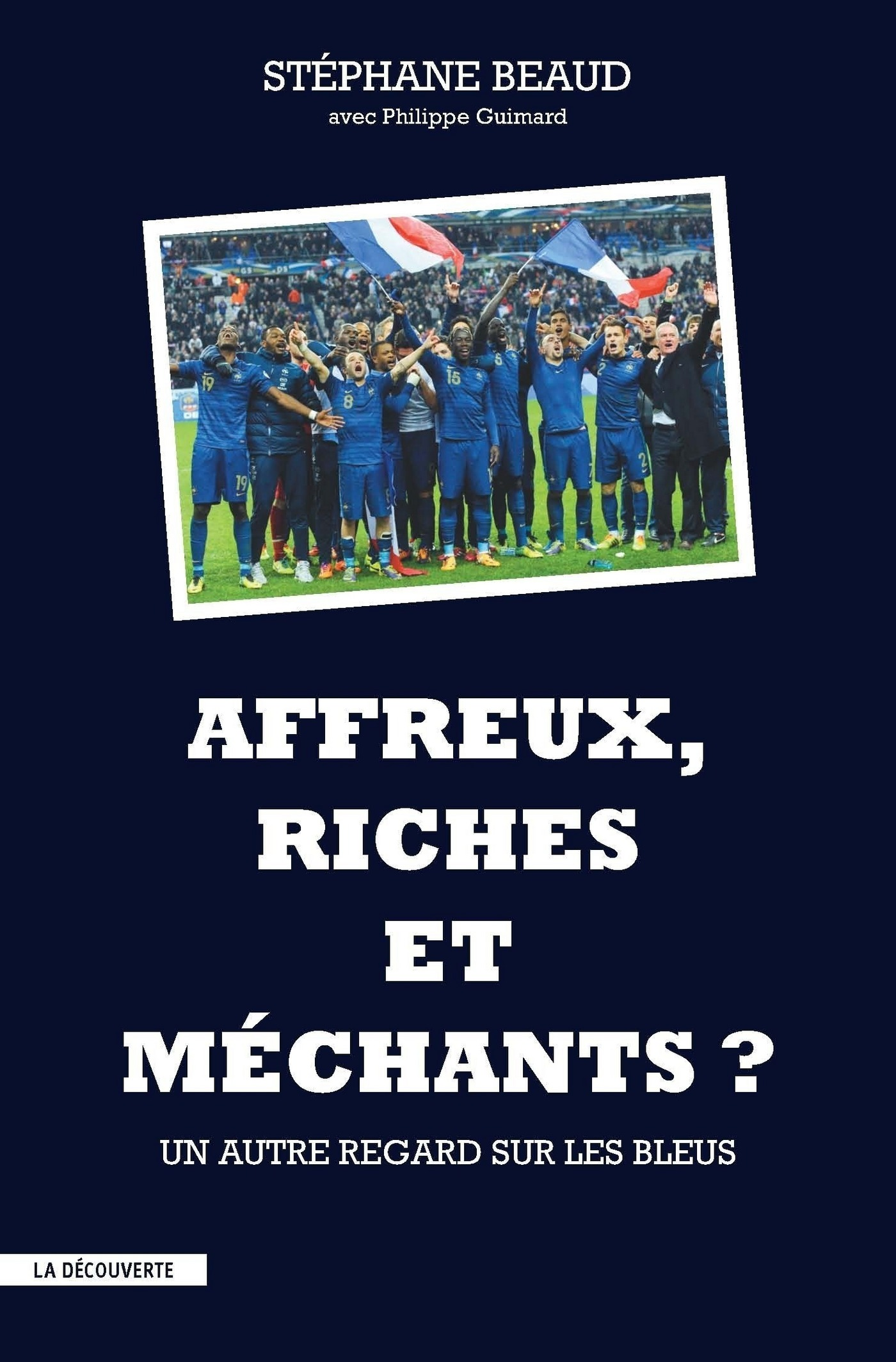 Affreux, riches et méchants ? (ebook)