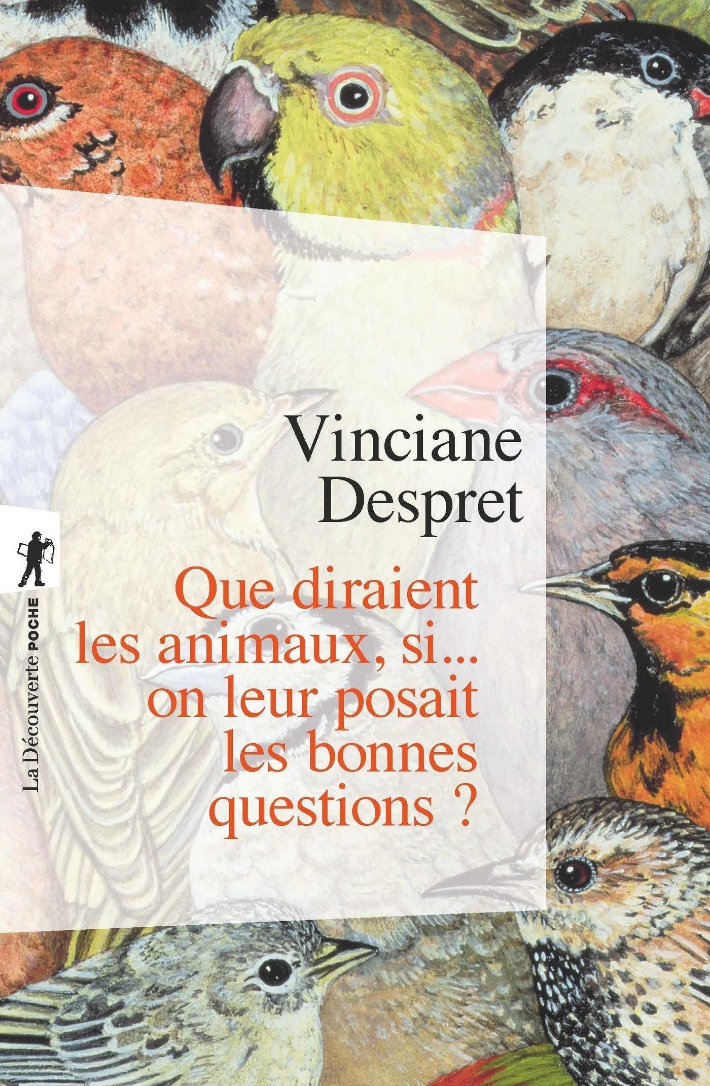 Que diraient les animaux, si... on leur posait les bonnes questions ? (ebook)