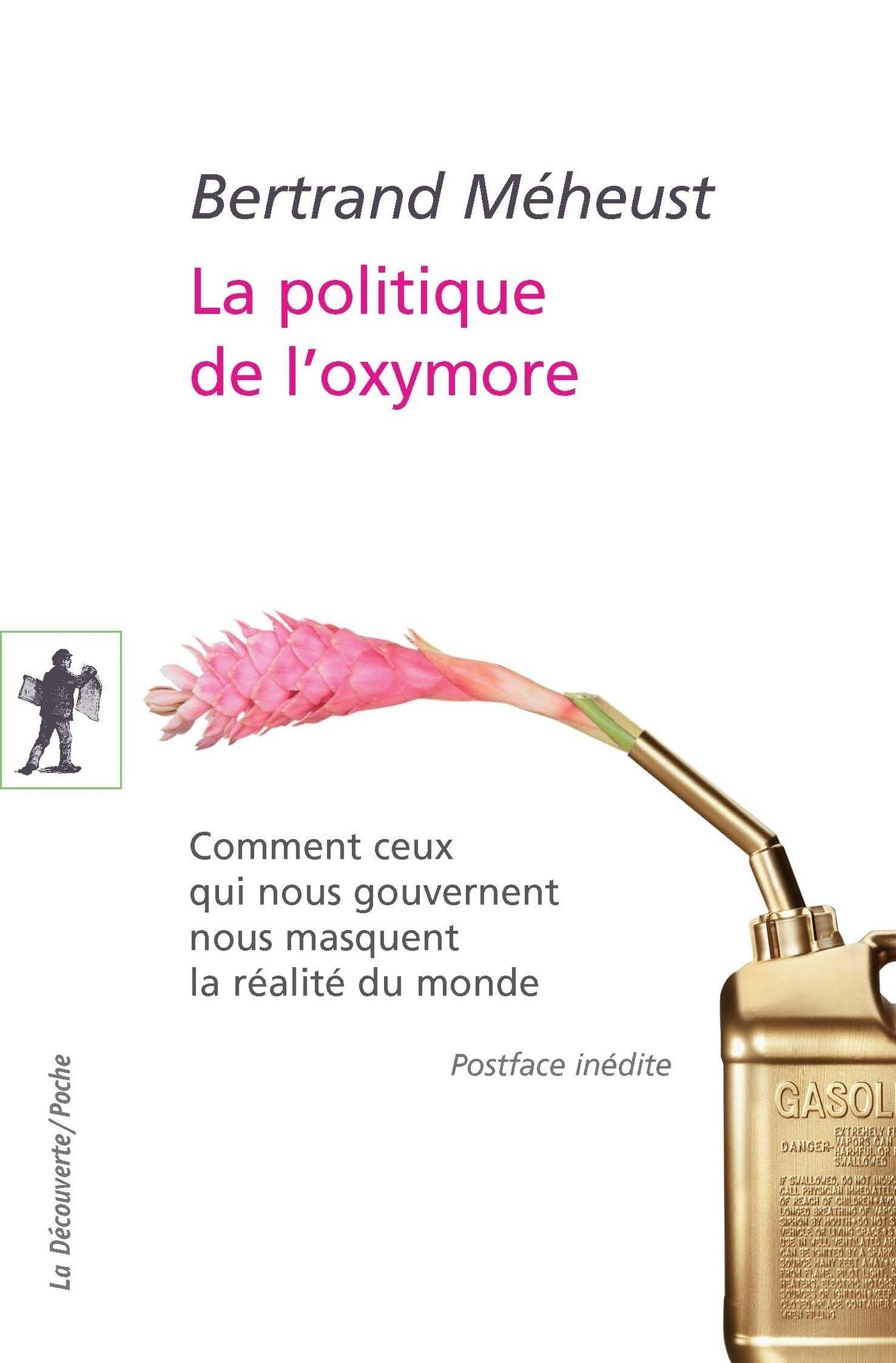 La politique de l'oxymore (ebook)