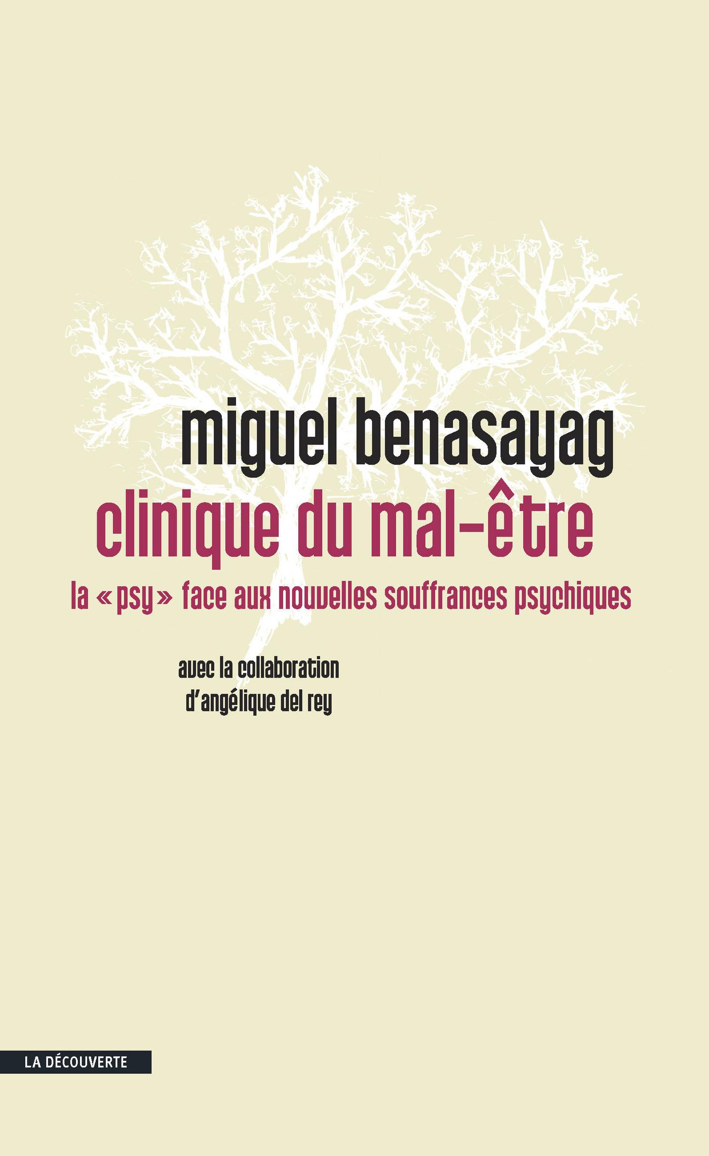 Clinique du mal-être (ebook)