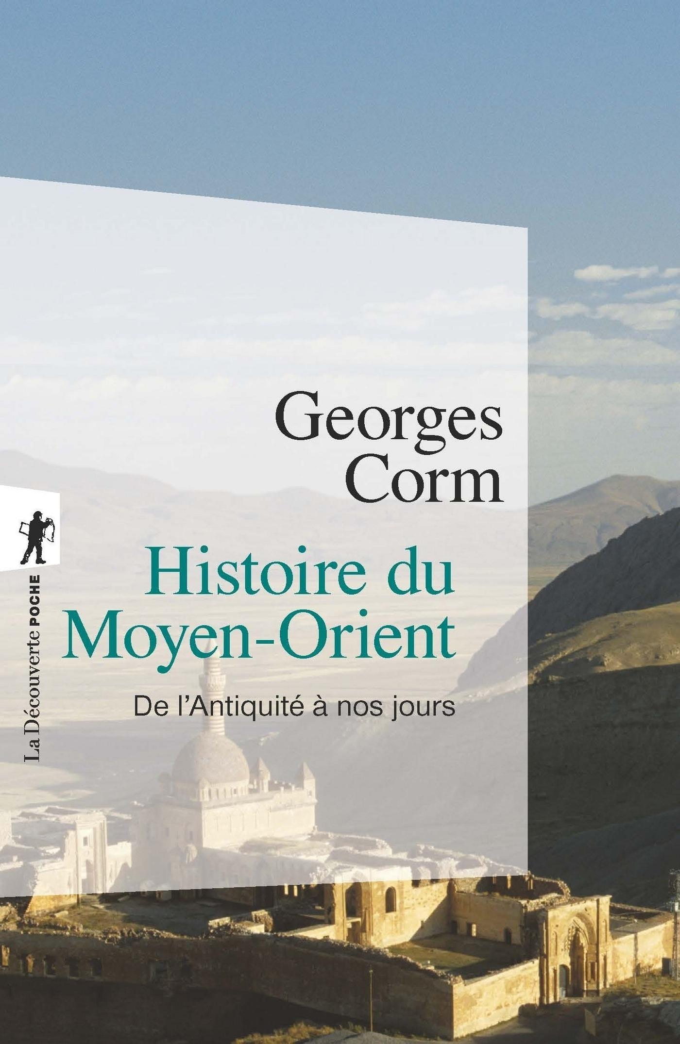 Histoire du Moyen-Orient (ebook)