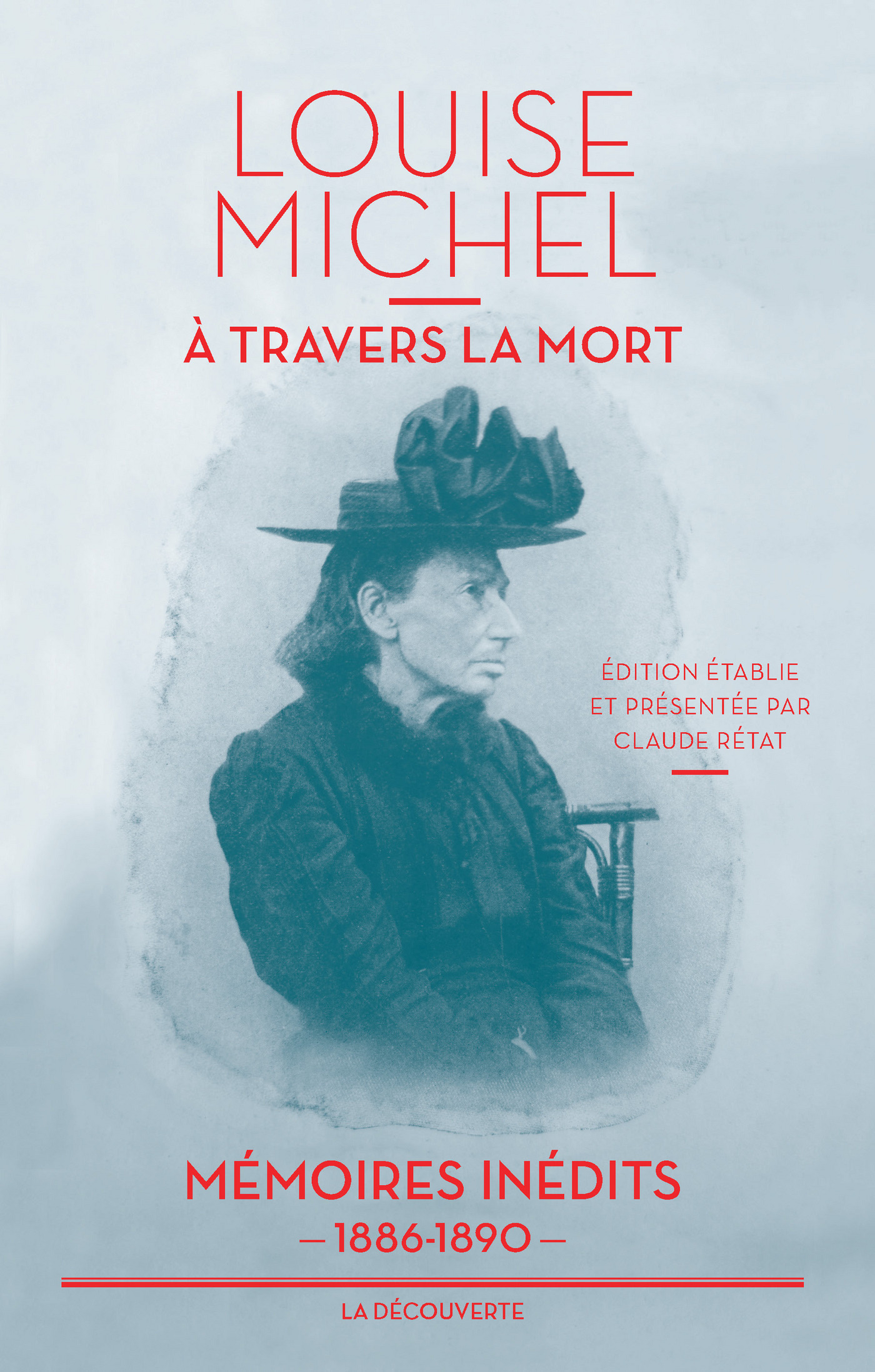 À travers la mort (ebook)