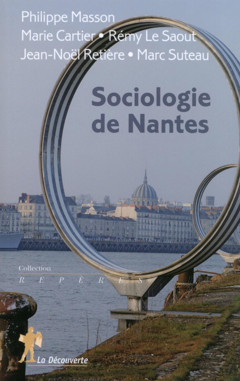Sociologie de Nantes
