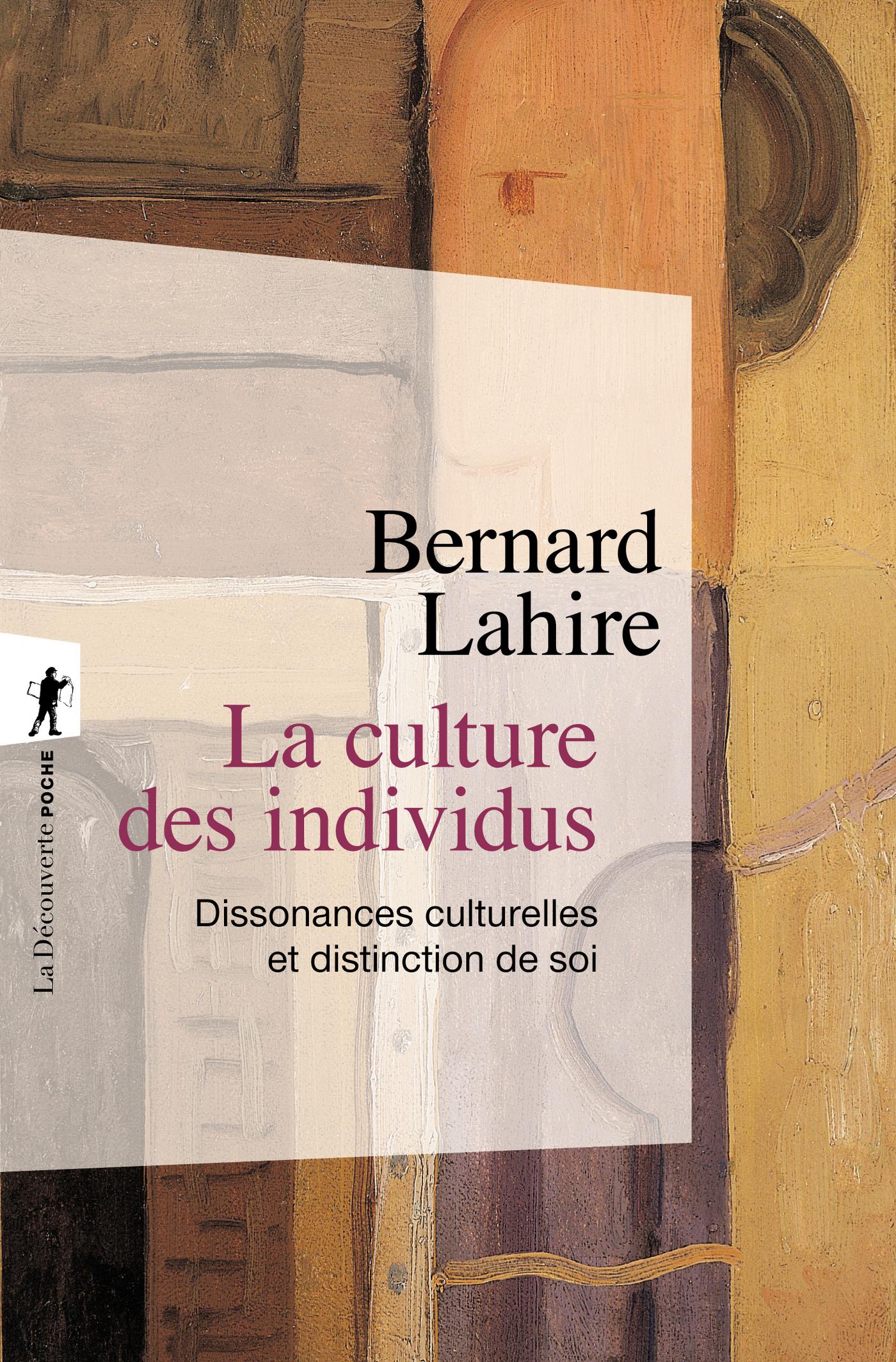 La culture des individus (ebook)