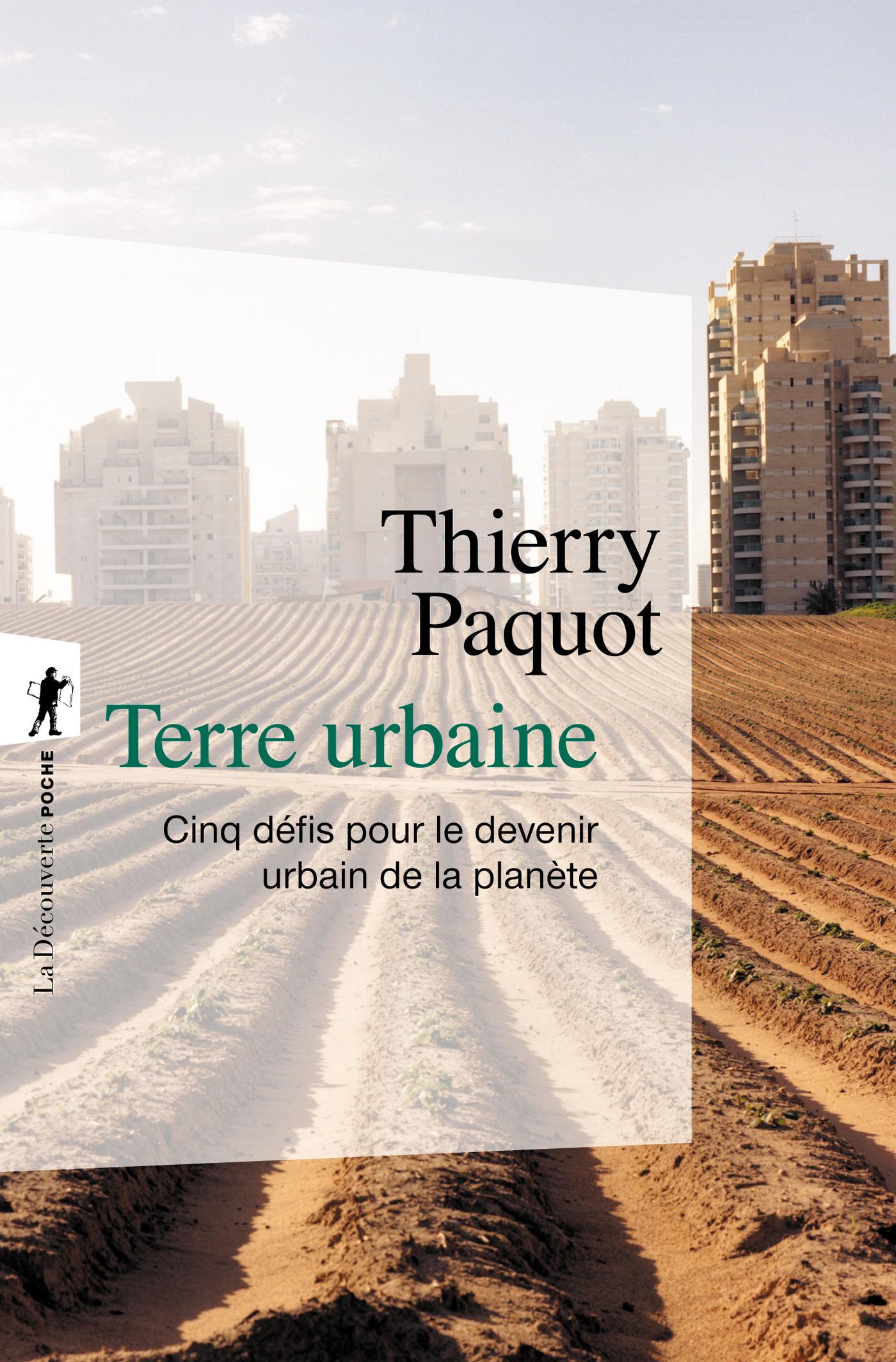 Terre urbaine (ebook)