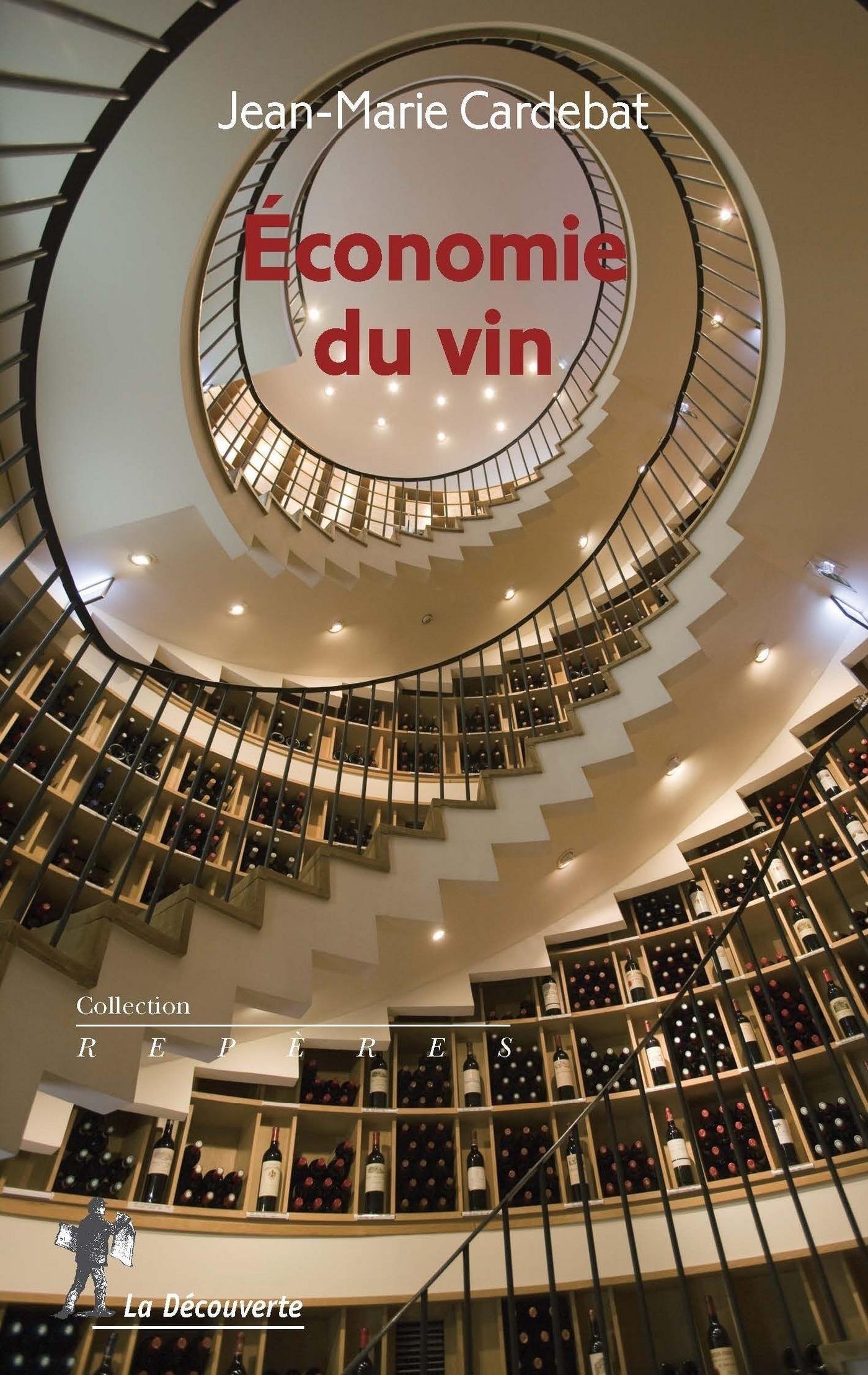 Économie du vin